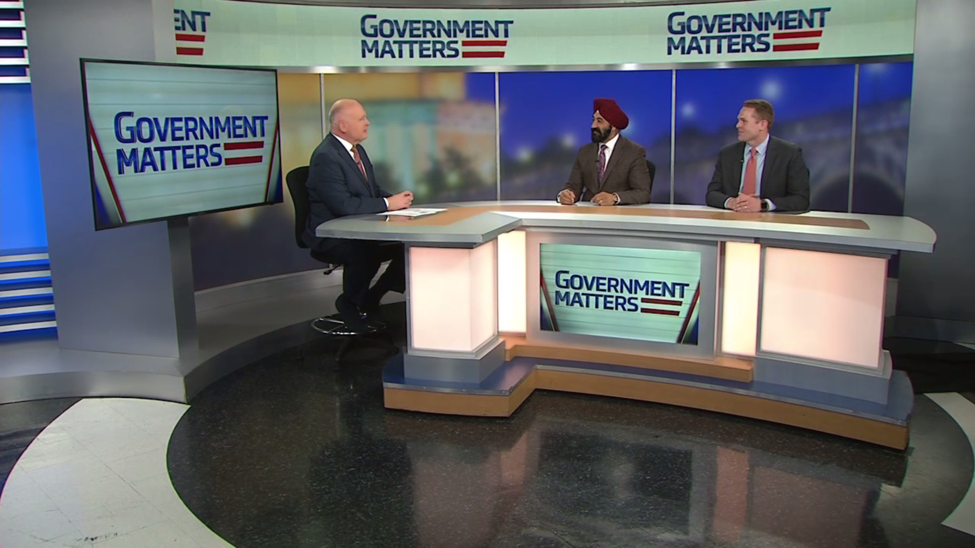 Government Matters (Full Show) – May 10, 2018