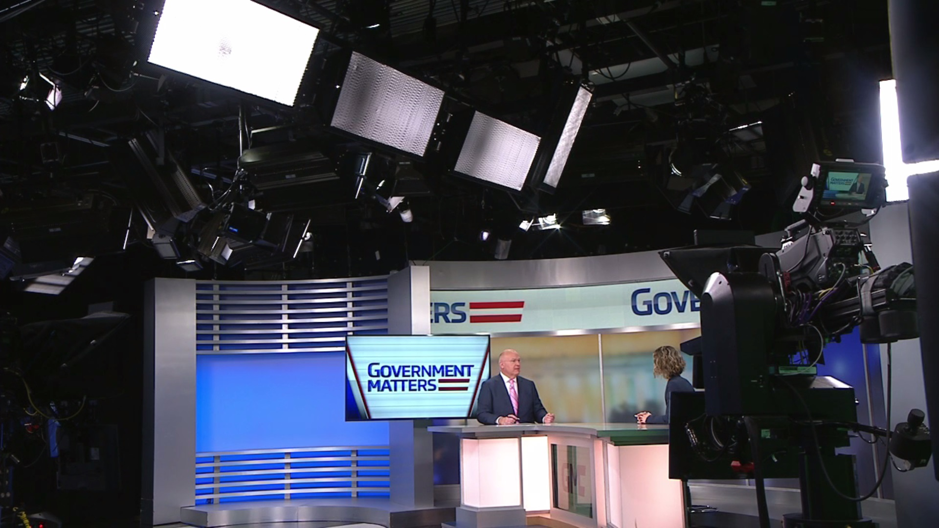 Government Matters (Full Show) – May 1, 2018