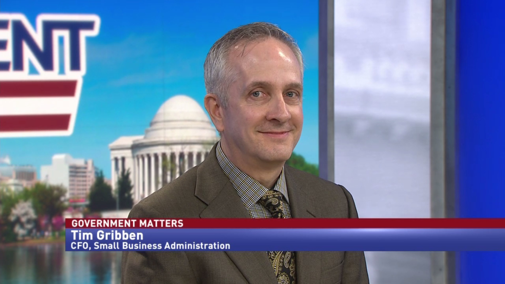 Financial priorities at the Small Business Administration