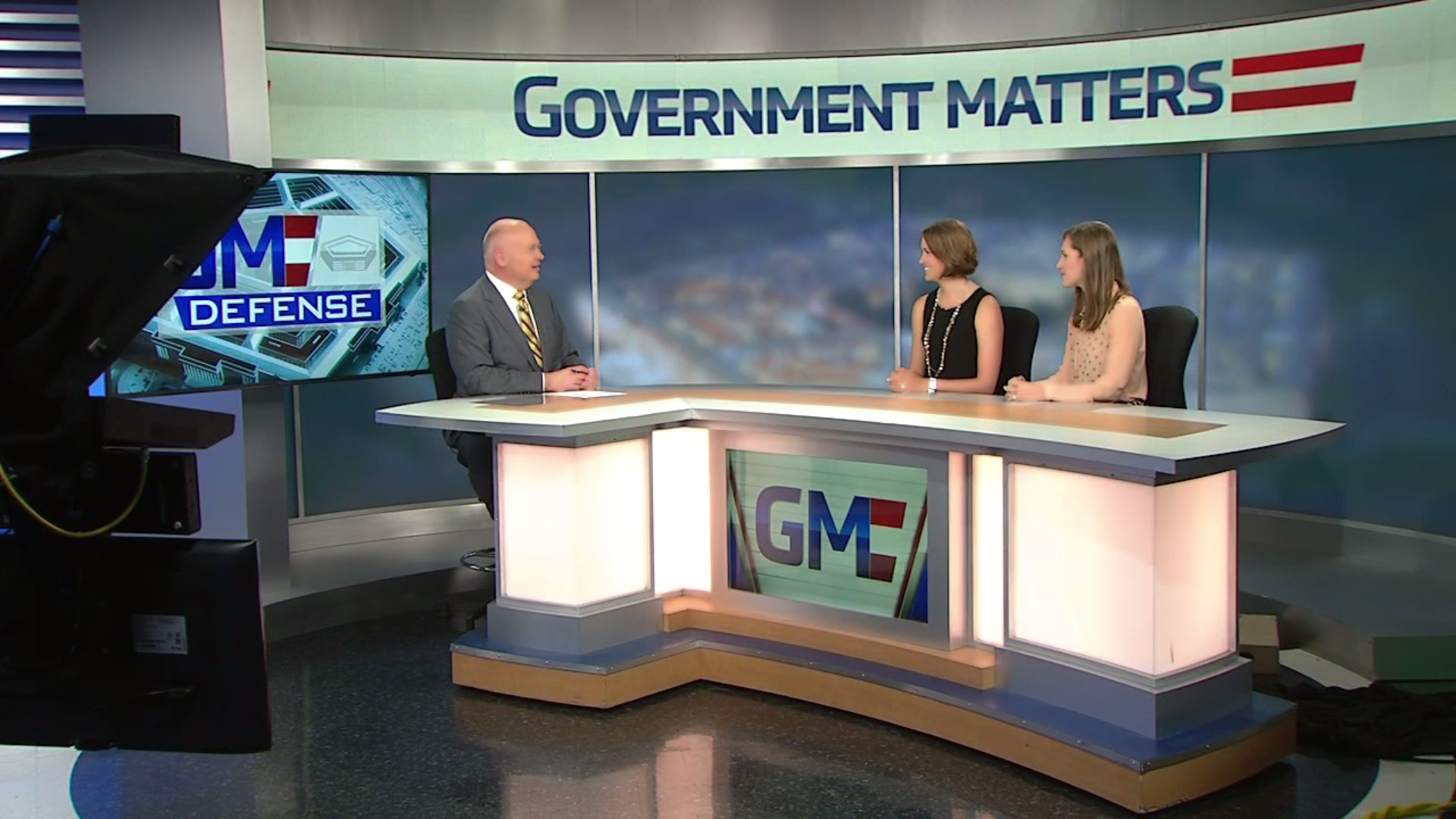 Government Matters Defense (Full Show) – June 27, 2018