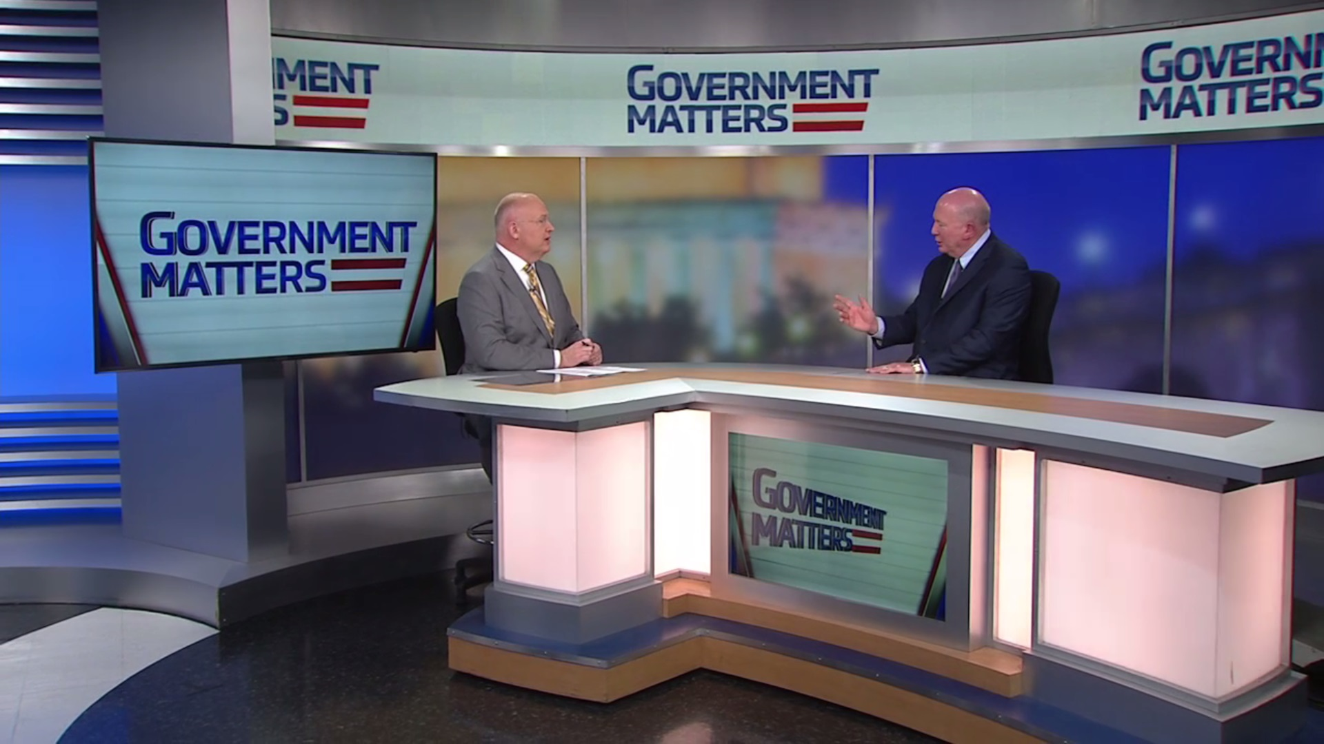 Government Matters (Full Show) – June 28, 2018