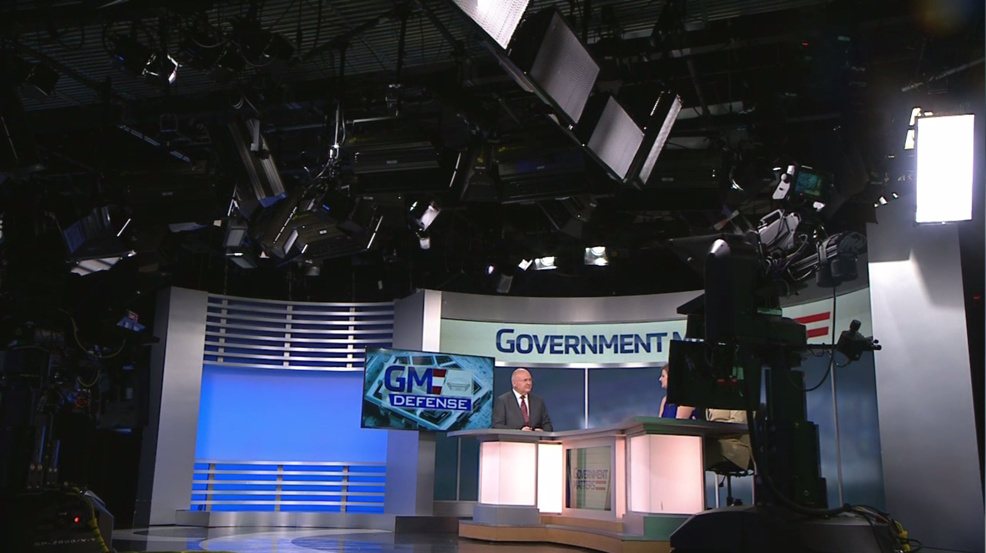 Government Matters Defense (Full Show) – June 6, 2018