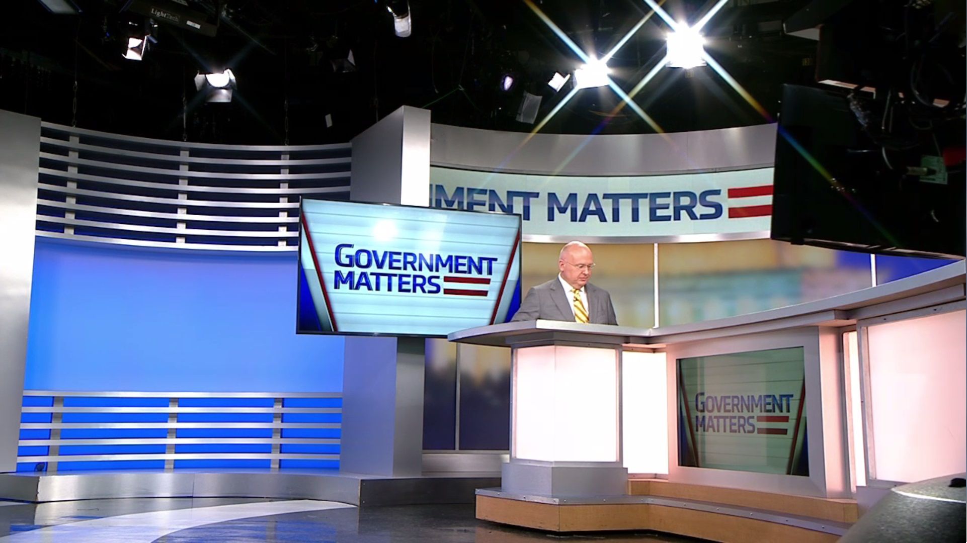 Government Matters (Full Show) – June 11, 2018