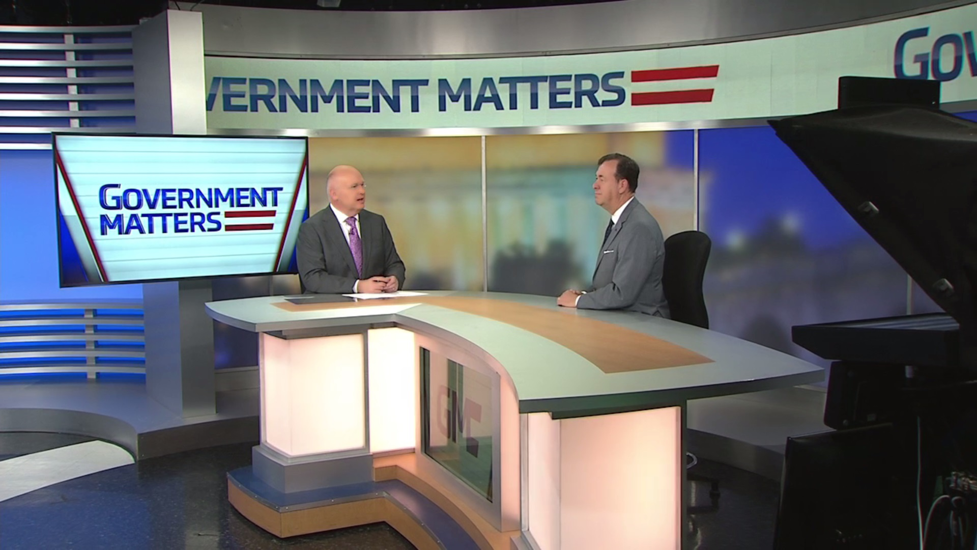 Government Matters (Full Show) – June 14, 2018