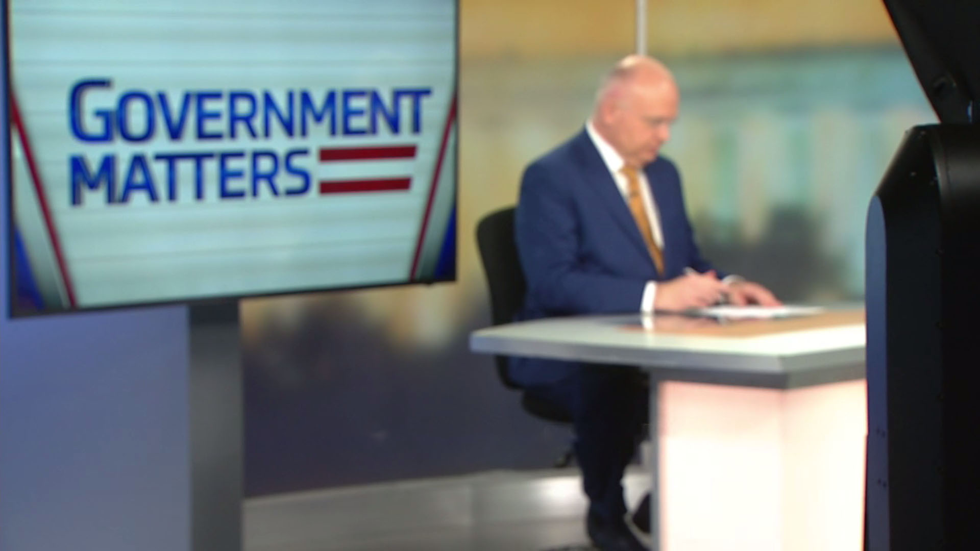 Government Matters (Full Show) – June 21, 2018