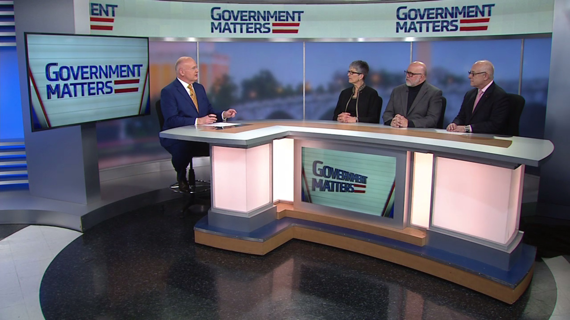 Government Matters (Full Show) – June 24, 2018