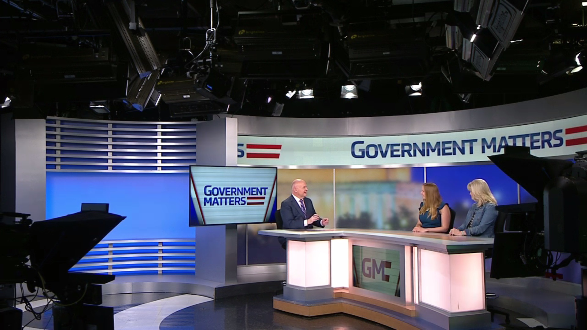 Government Matters (Full Show) – June 18, 2018