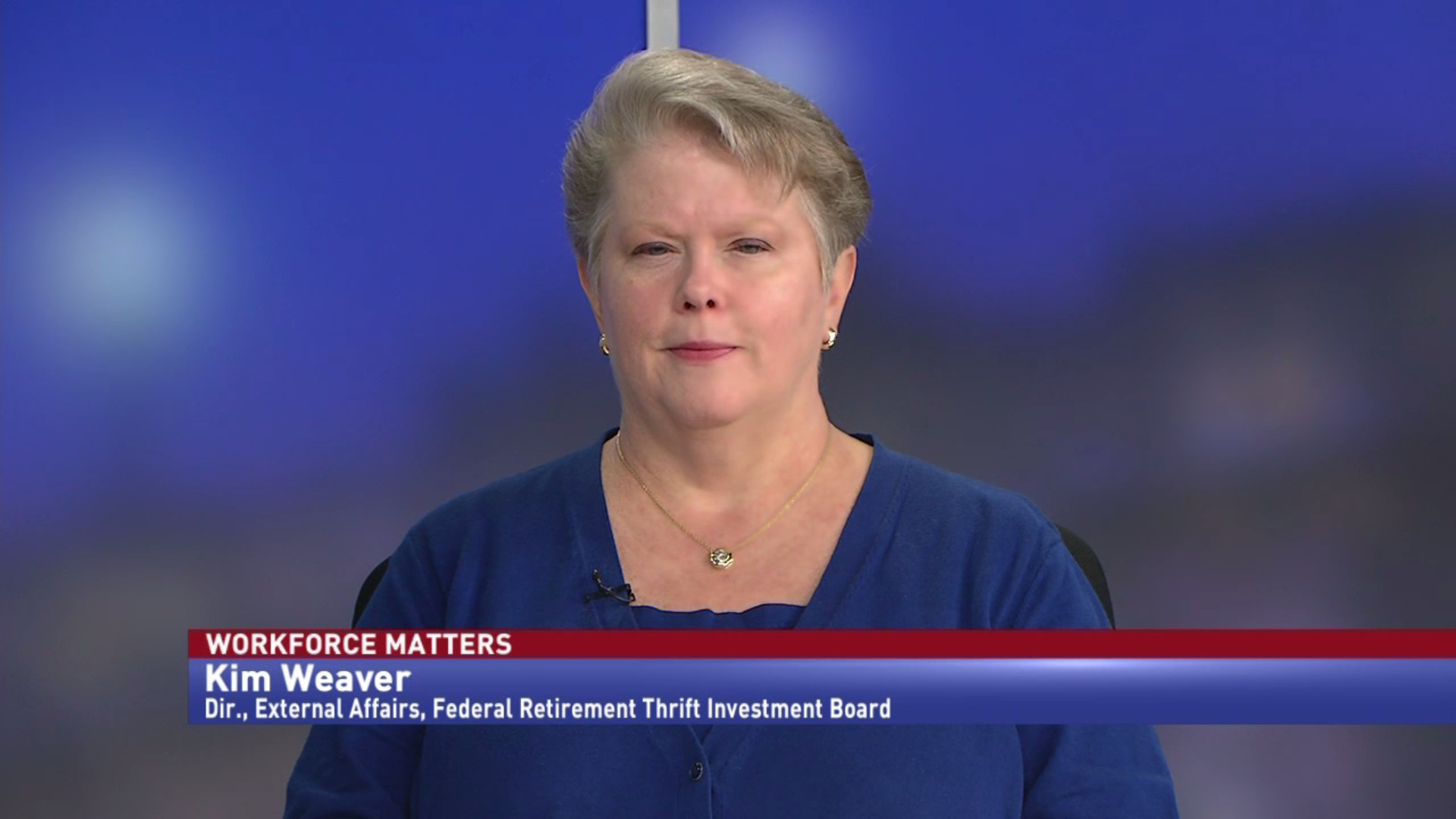 Federal Retirement Thrift Investment Board update