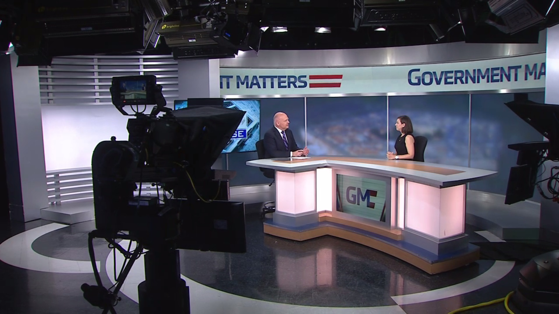 Government Matters Defense (Full Show) – July 18, 2018