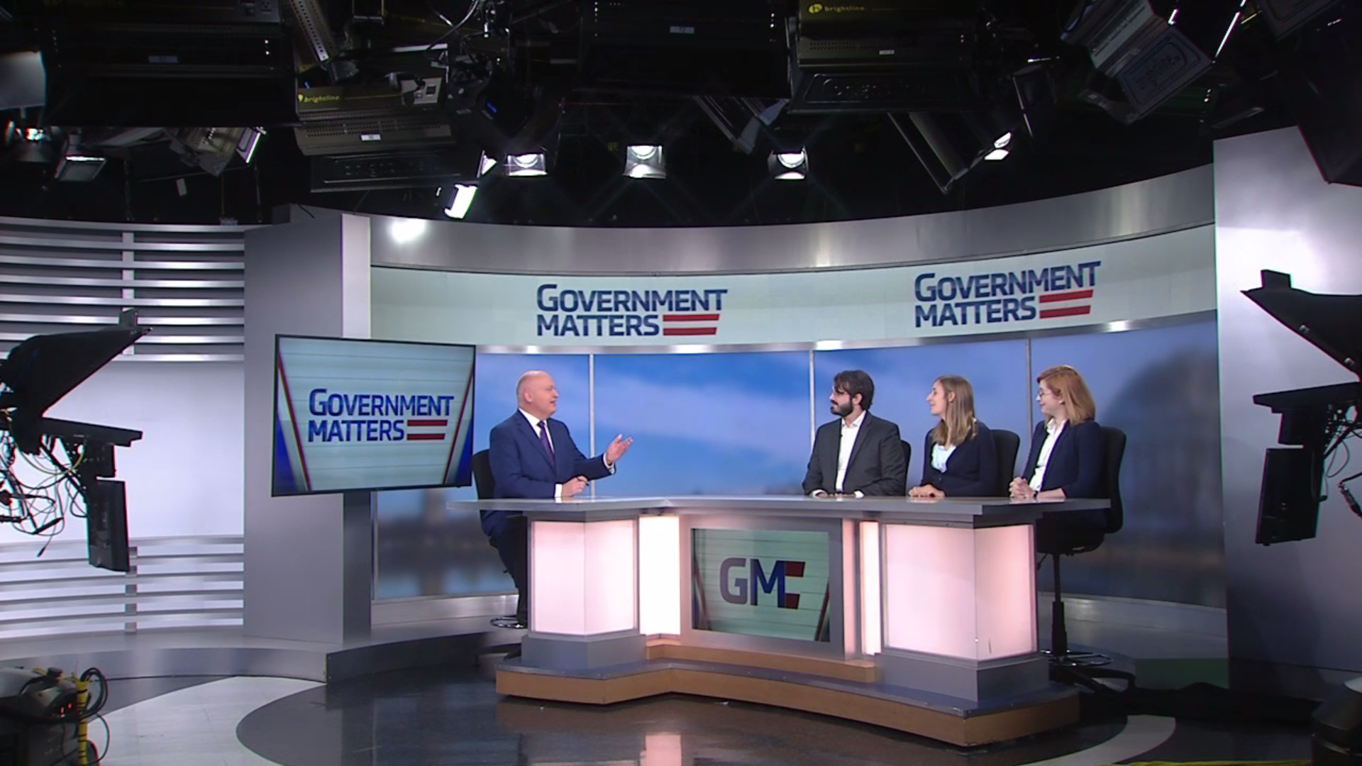 Government Matters (Full Show) – July 22, 2018