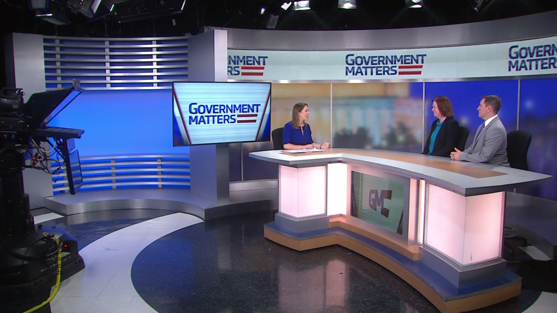 Government Matters (Full Show) – July 23, 2018
