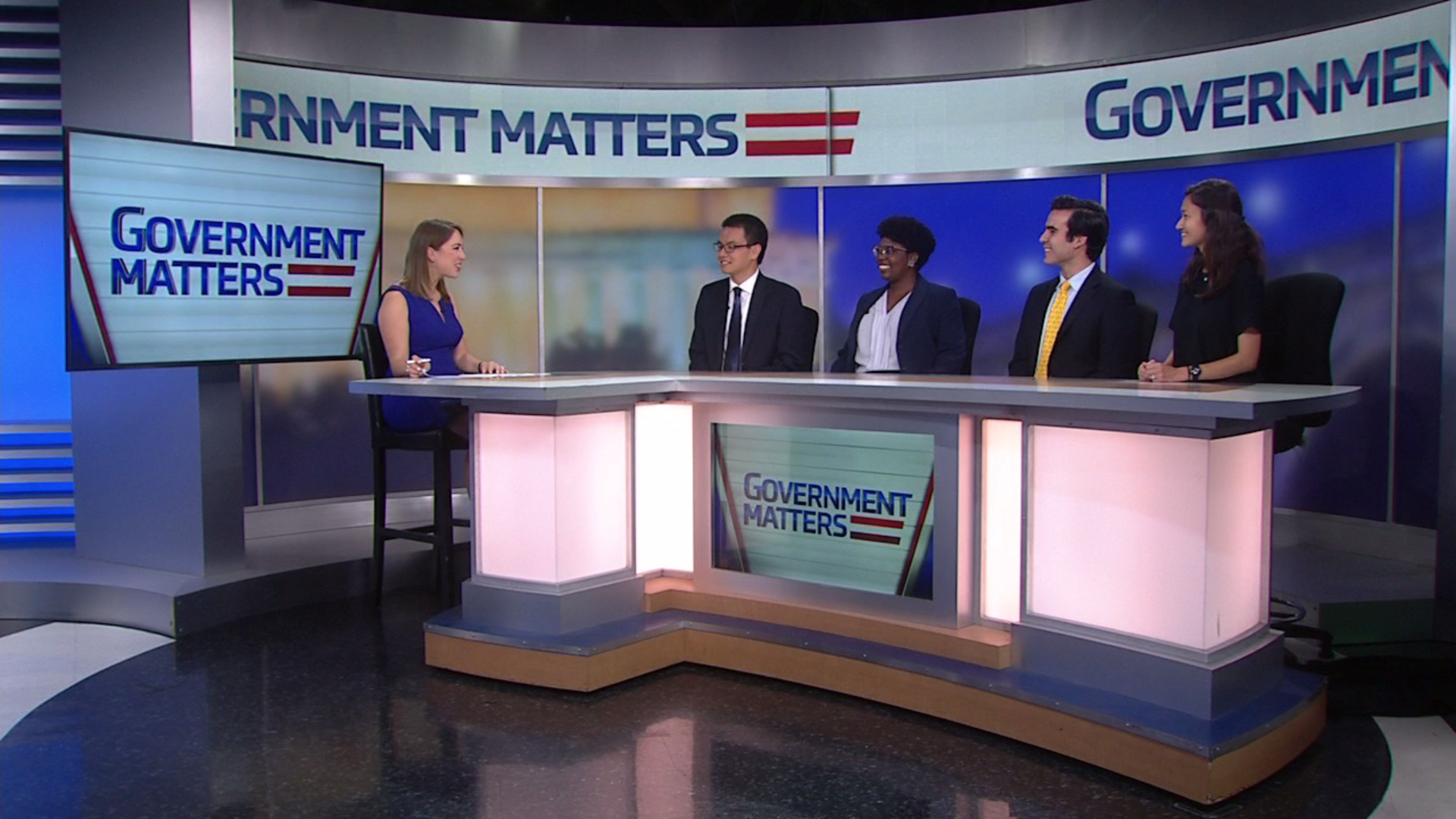 Government Matters (Full Show) – July 24, 2018