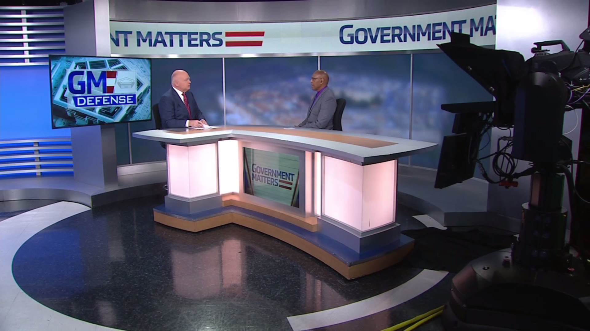Government Matters Defense (Full Show) – July 25, 2018
