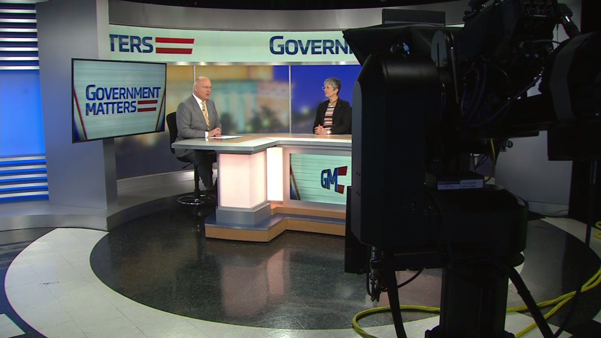 Government Matters (Full Show) – July 26, 2018