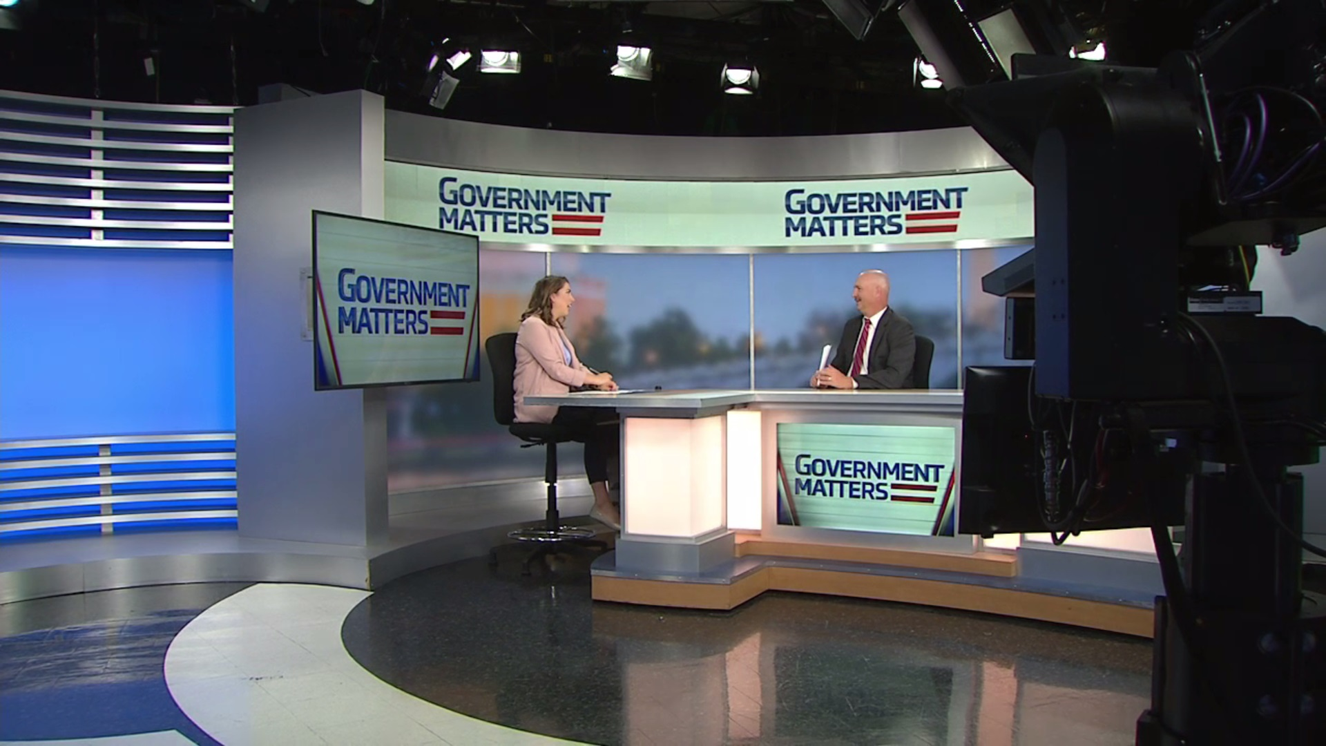 Government Matters (Full Show) – July 30, 2018