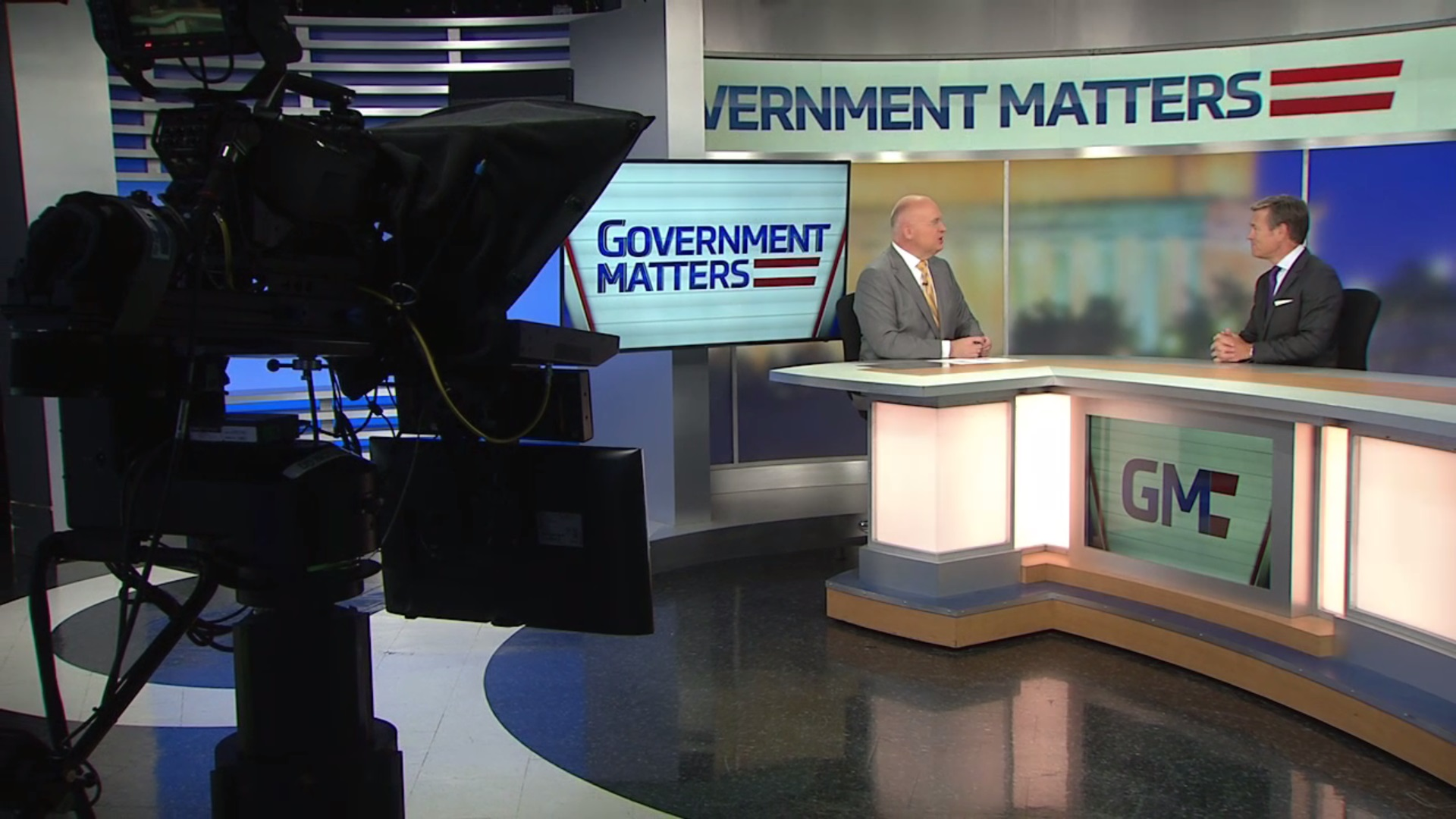 Government Matters (Full Show) – July 31, 2018