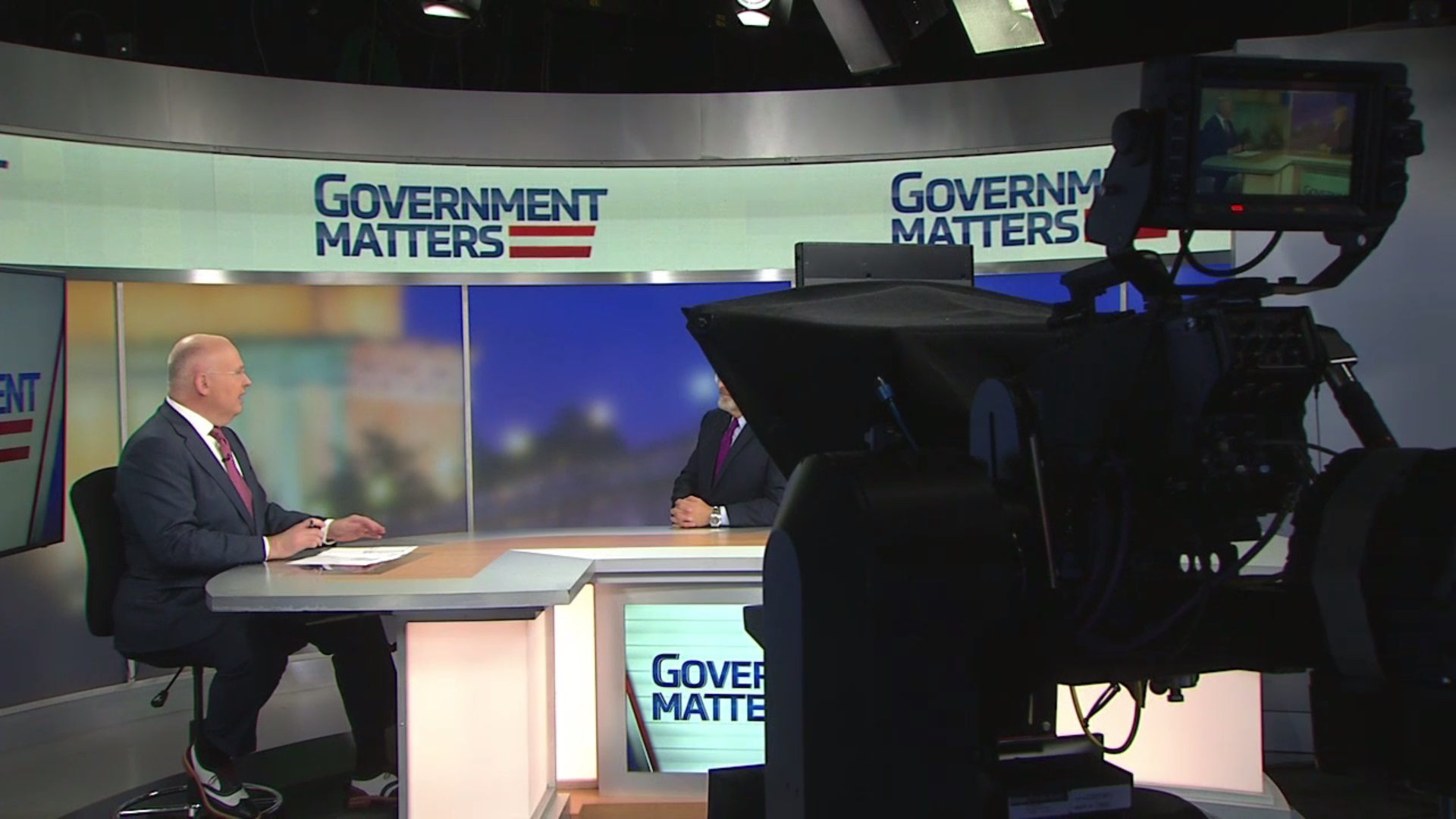 Government Matters (Full Show) – July 5, 2018