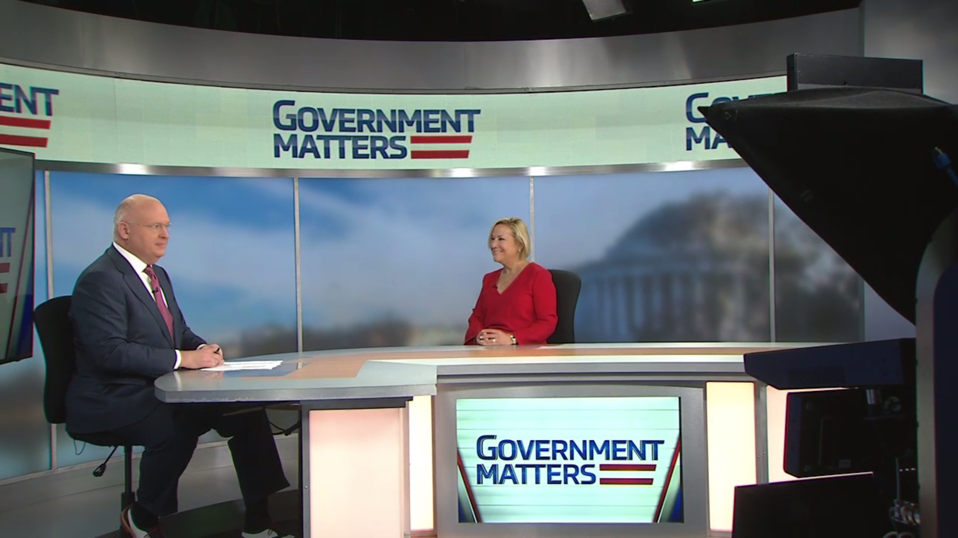 Government Matters (Full Show) – July 8, 2018