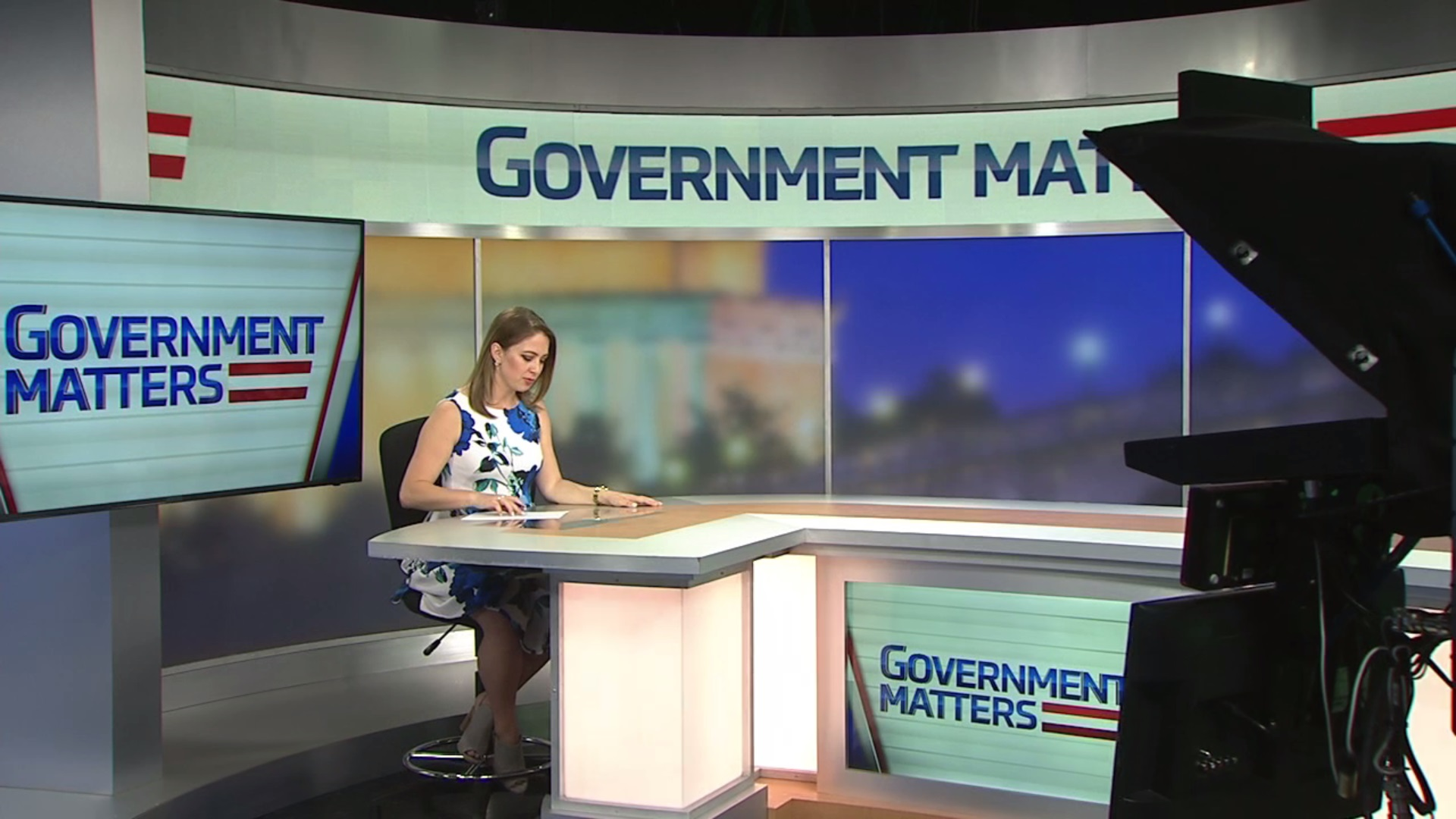 Government Matters (Full Show) – July 9, 2018