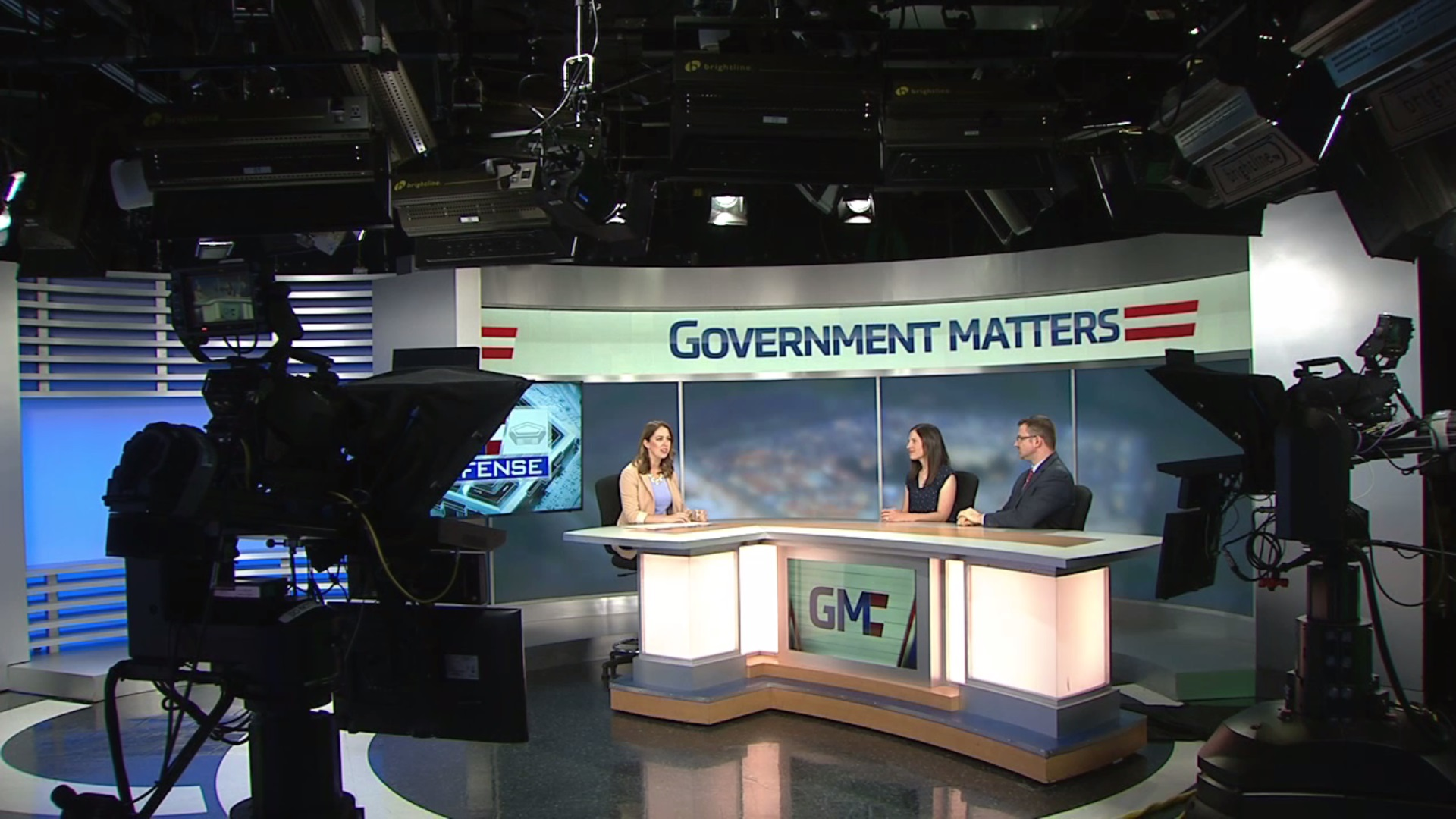 Government Matters Defense (Full Show) – July 11, 2018