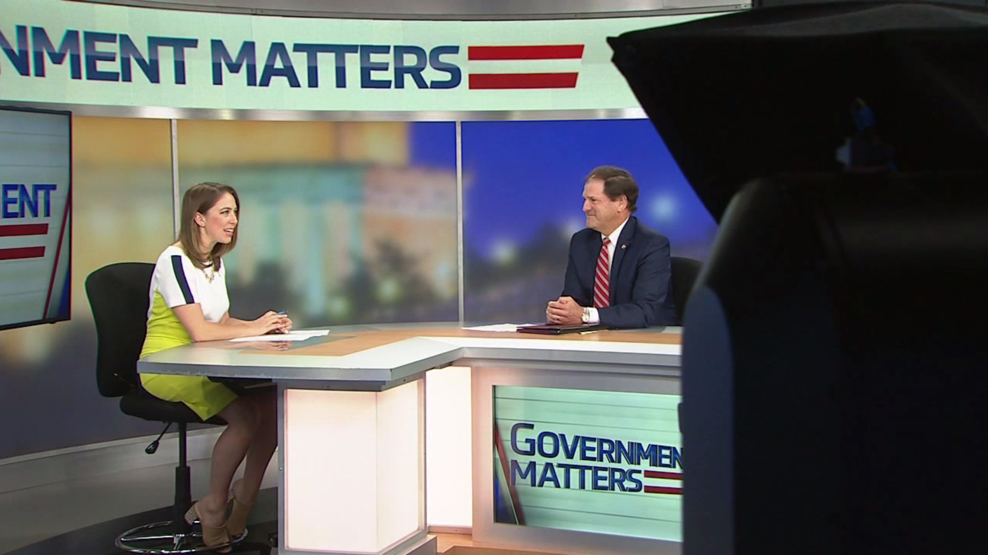 Government Matters (Full Show) – July 12, 2018