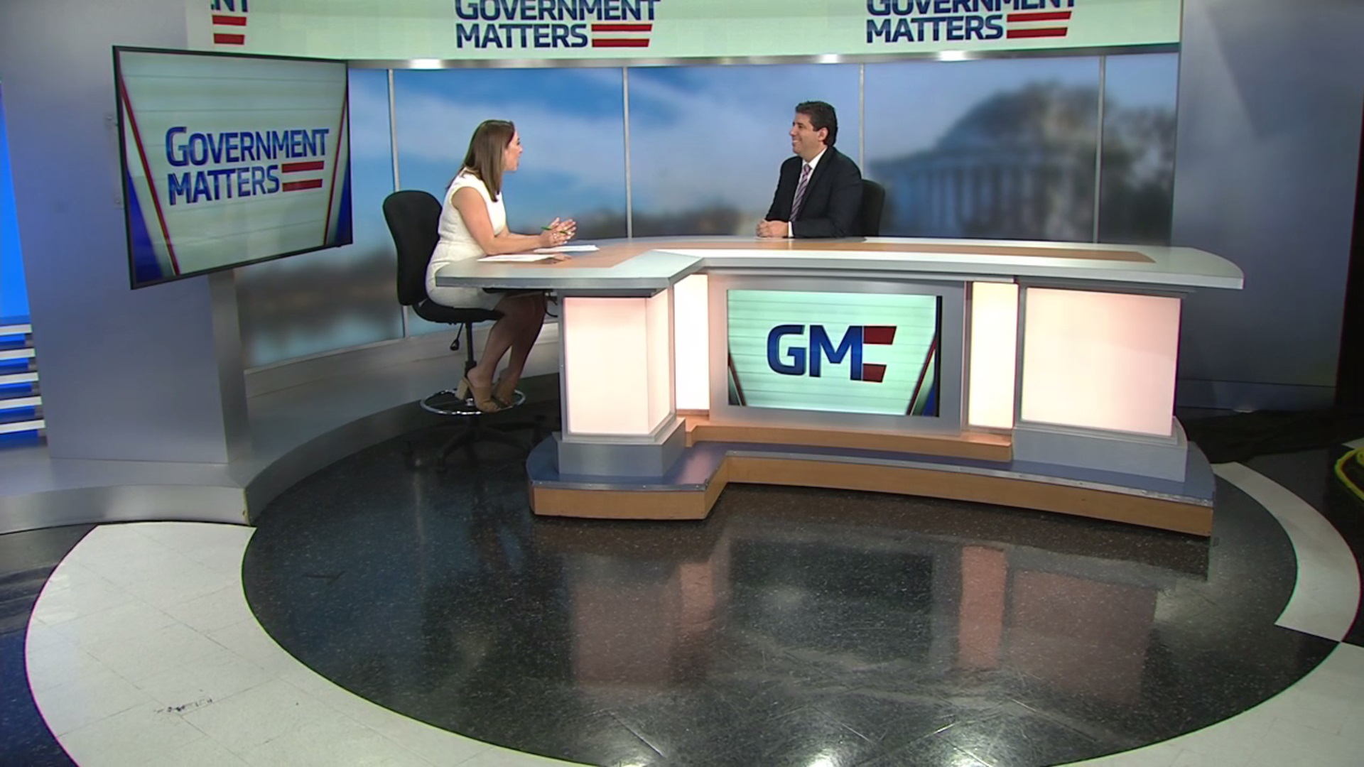 Government Matters (Full Show) – July 15, 2018