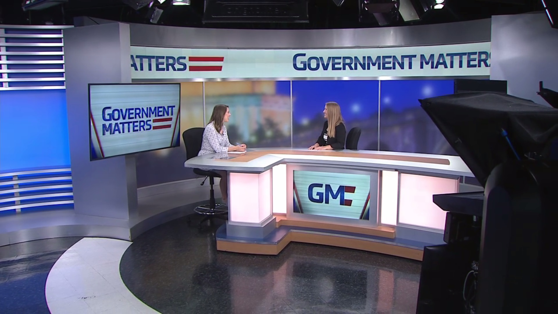 Government Matters (Full Show) – July 17, 2018