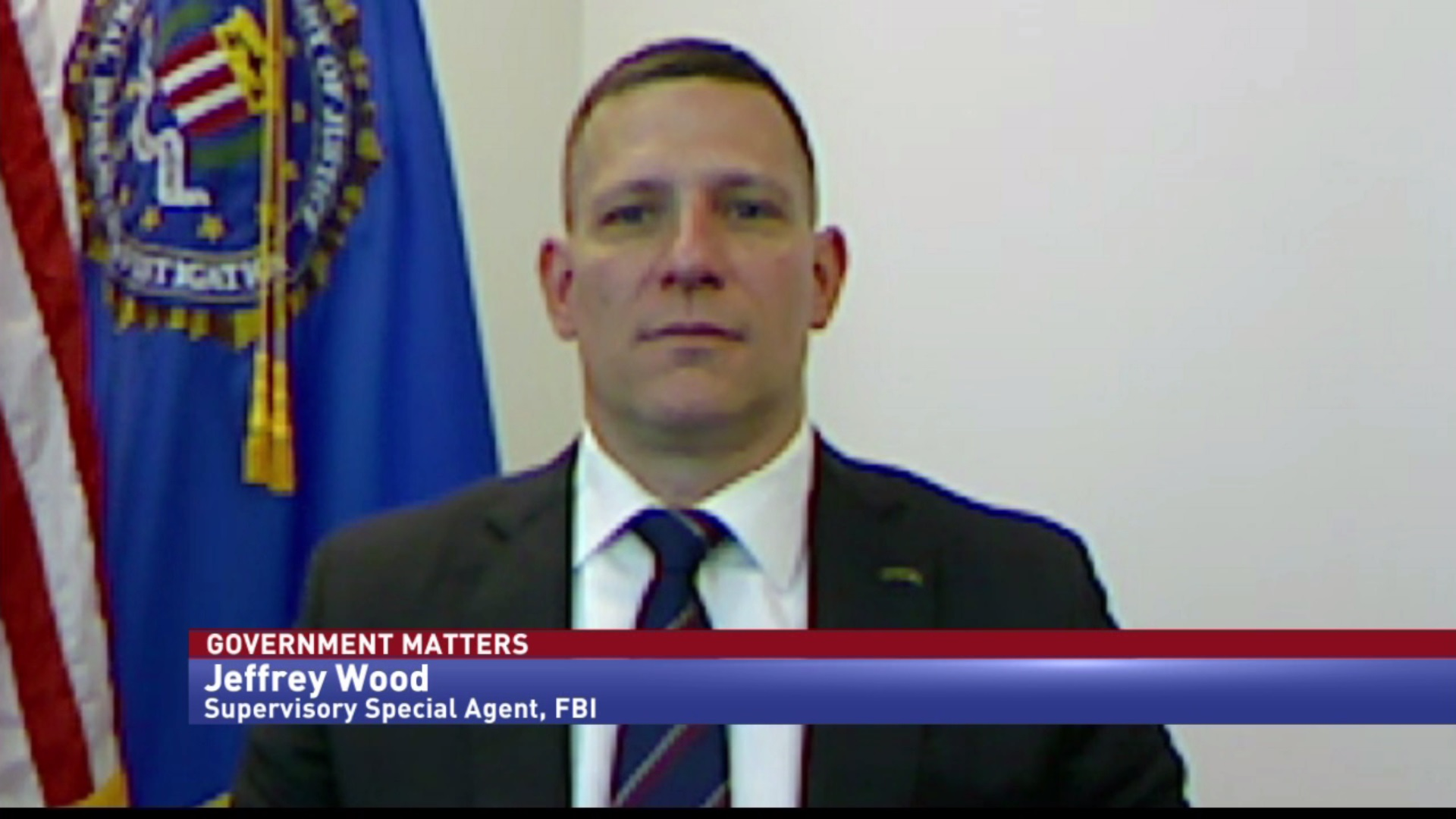 FBI special agent recognized for record takedown of MS-13 gang