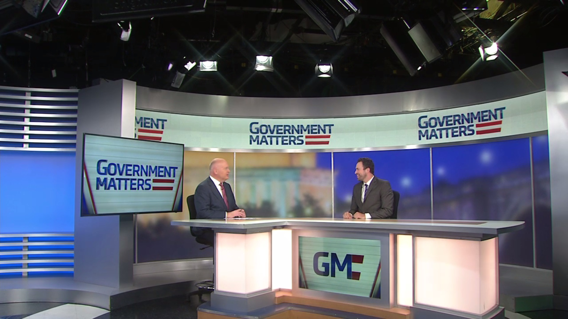 Government Matters (Full Show) – July 19, 2018