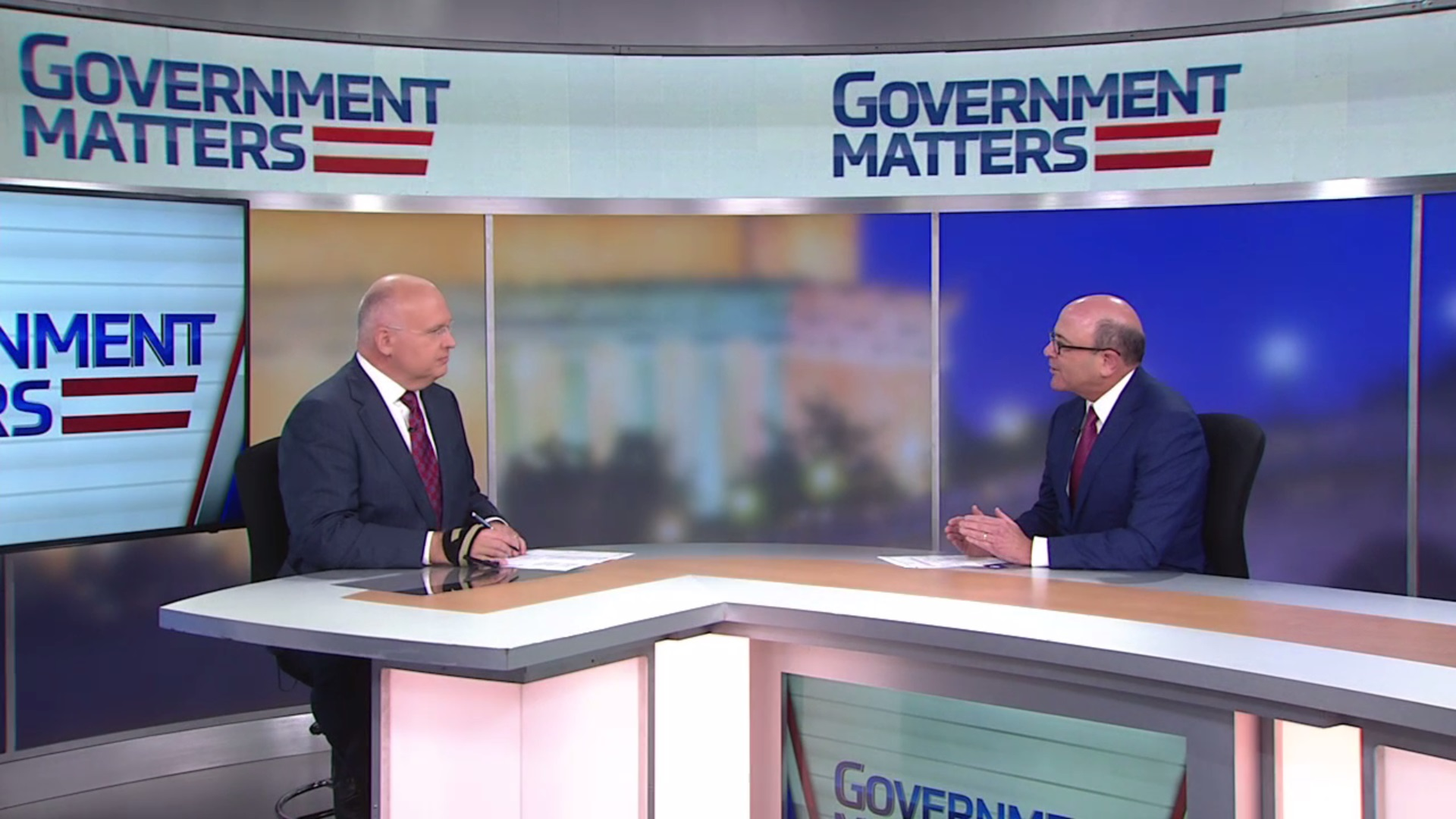 Government Matters (Full Show) – August 16, 2018