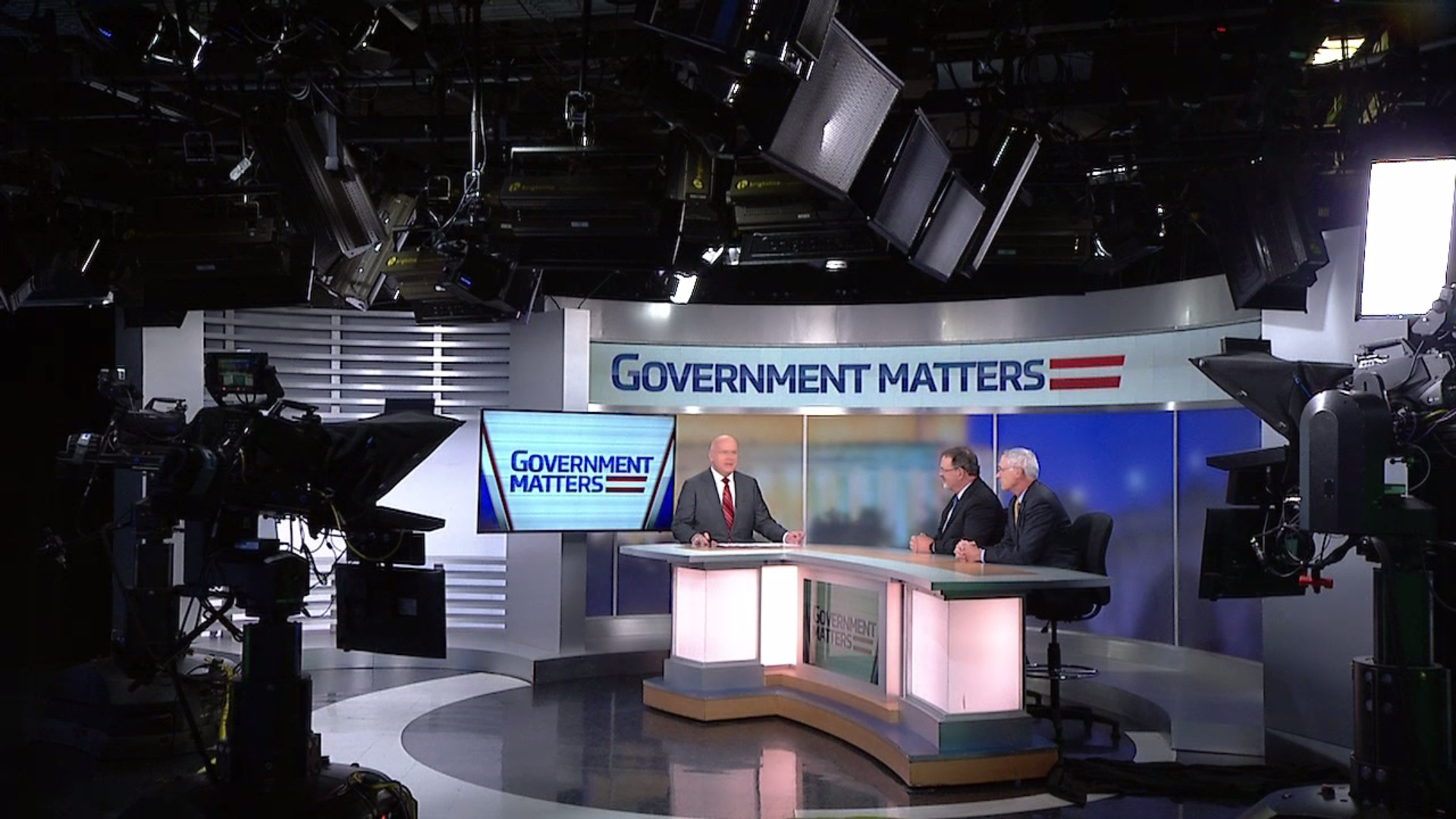 Government Matters (Full Show) – August 20, 2018