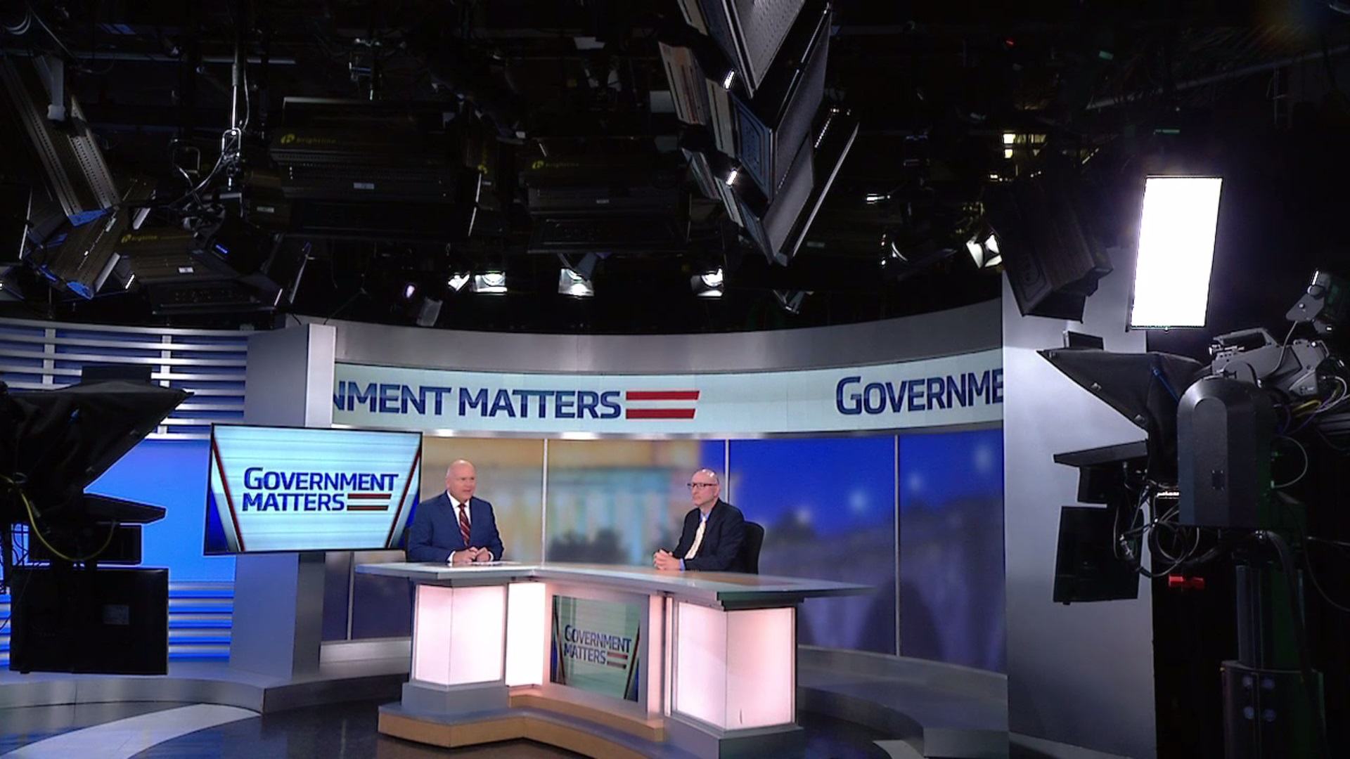 Government Matters (Full Show) – August 21, 2018