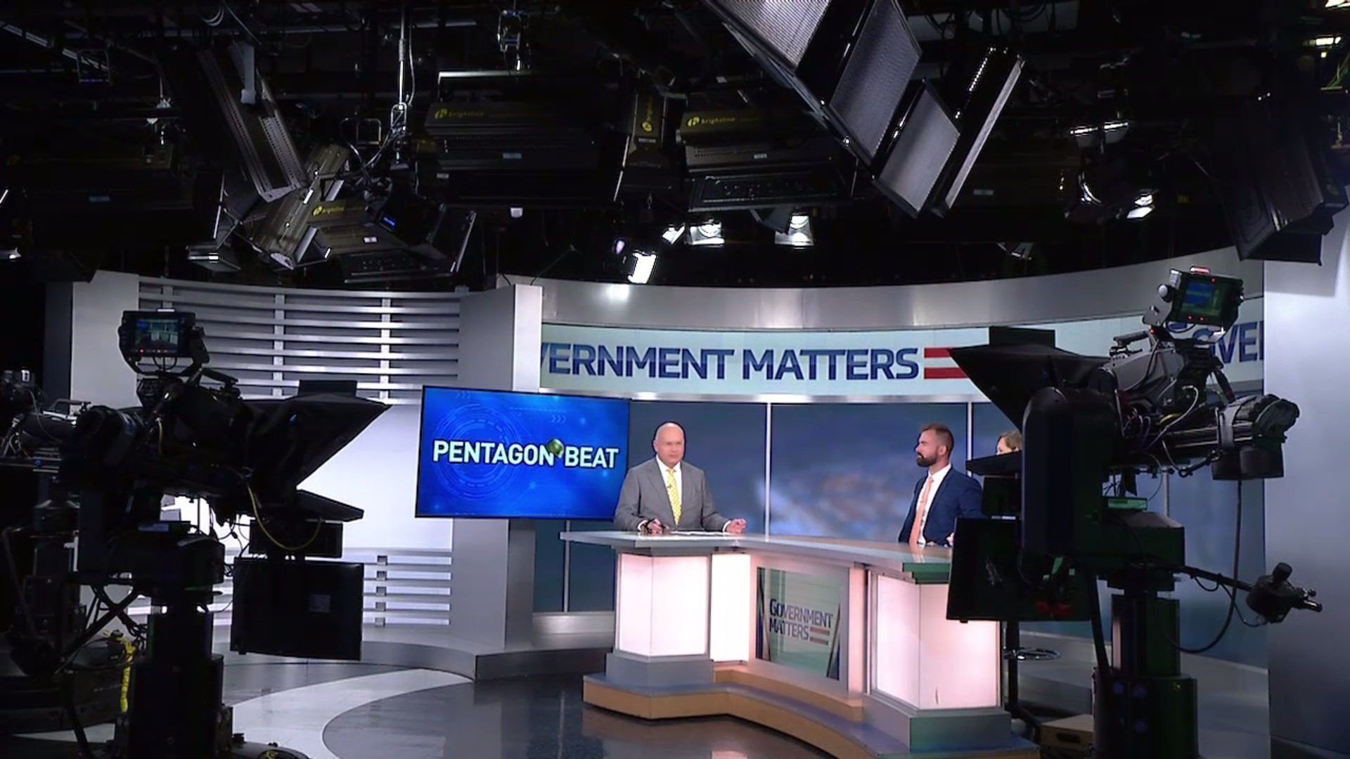 Government Matters Defense (Full Show) – August 22, 2018