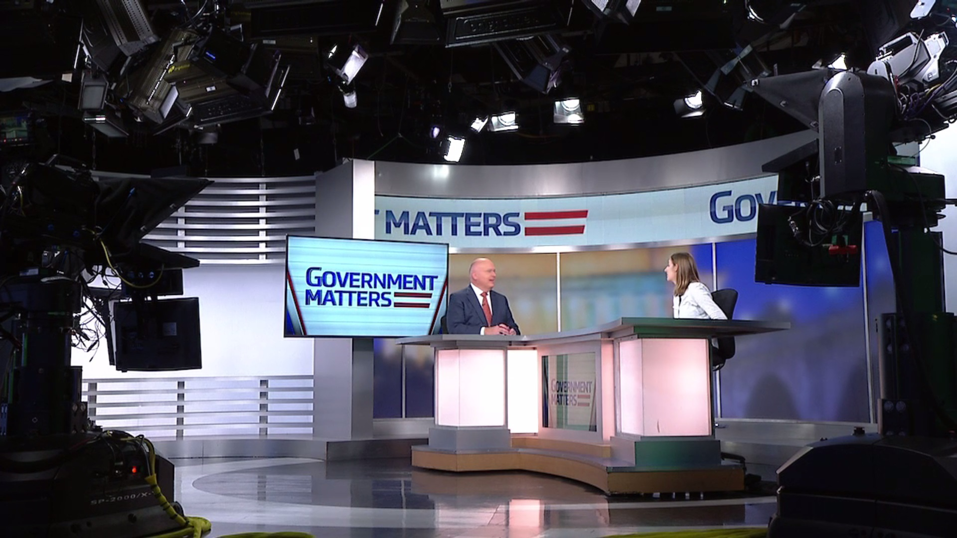 Government Matters (Full Show) – August 27, 2018