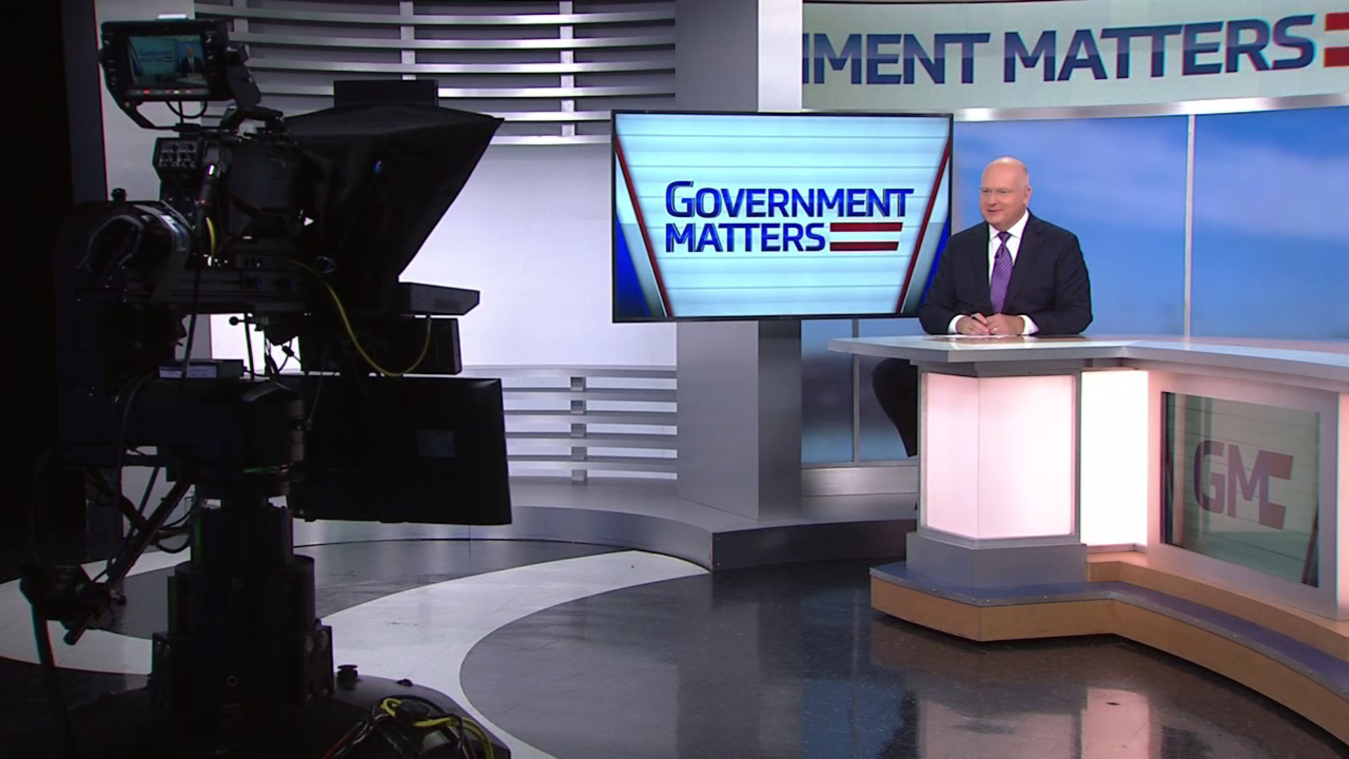 Government Matters (Full Show) – August 12, 2018