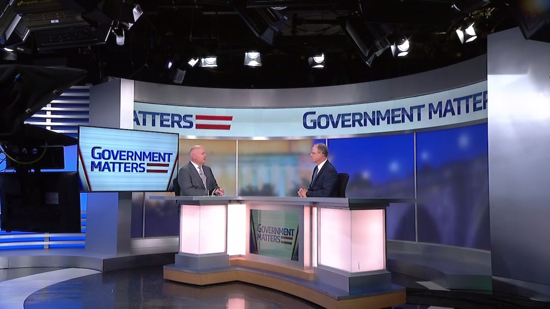 Government Matters (Full Show) – August 14, 2018