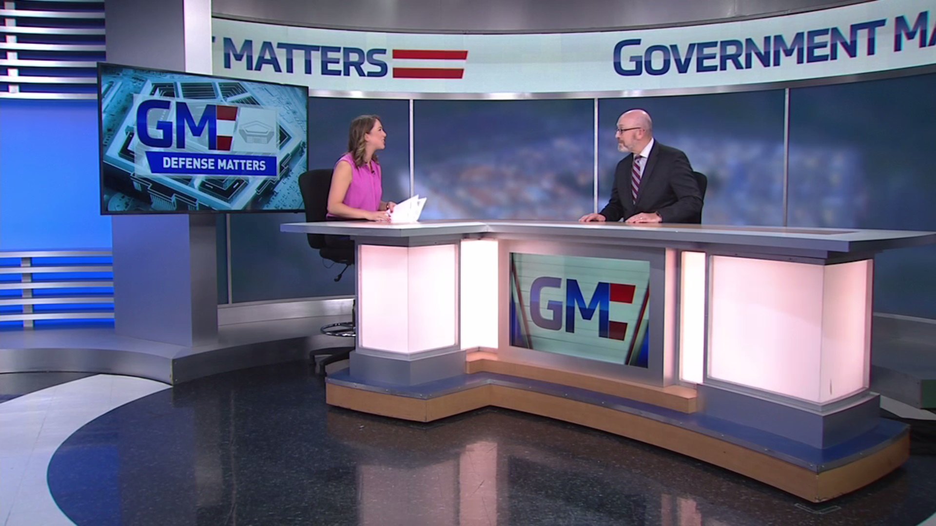 Government Matters Defense (Full Show) – August 1, 2018