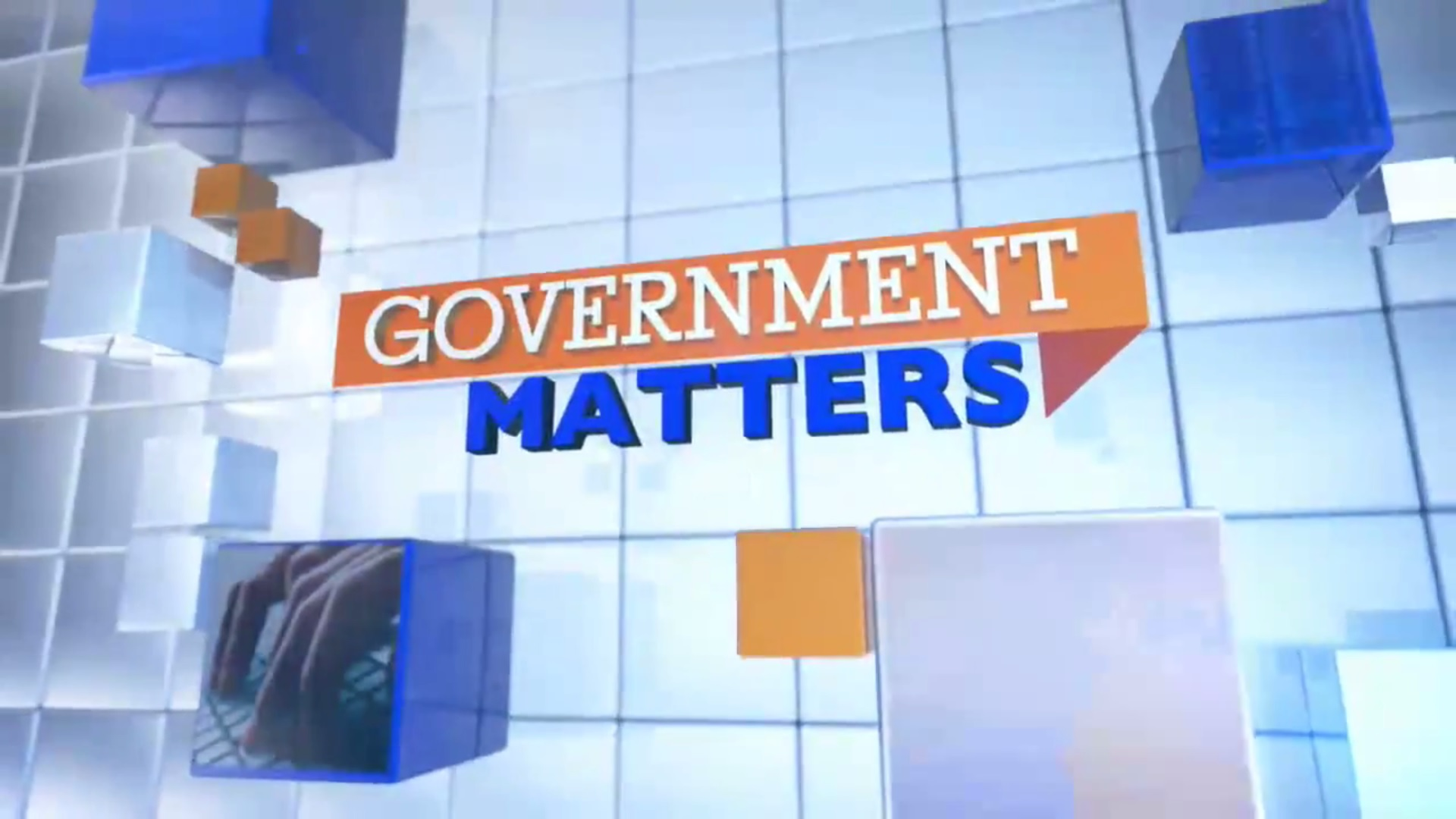 Five years of Government Matters: August 4, 2013 – Present