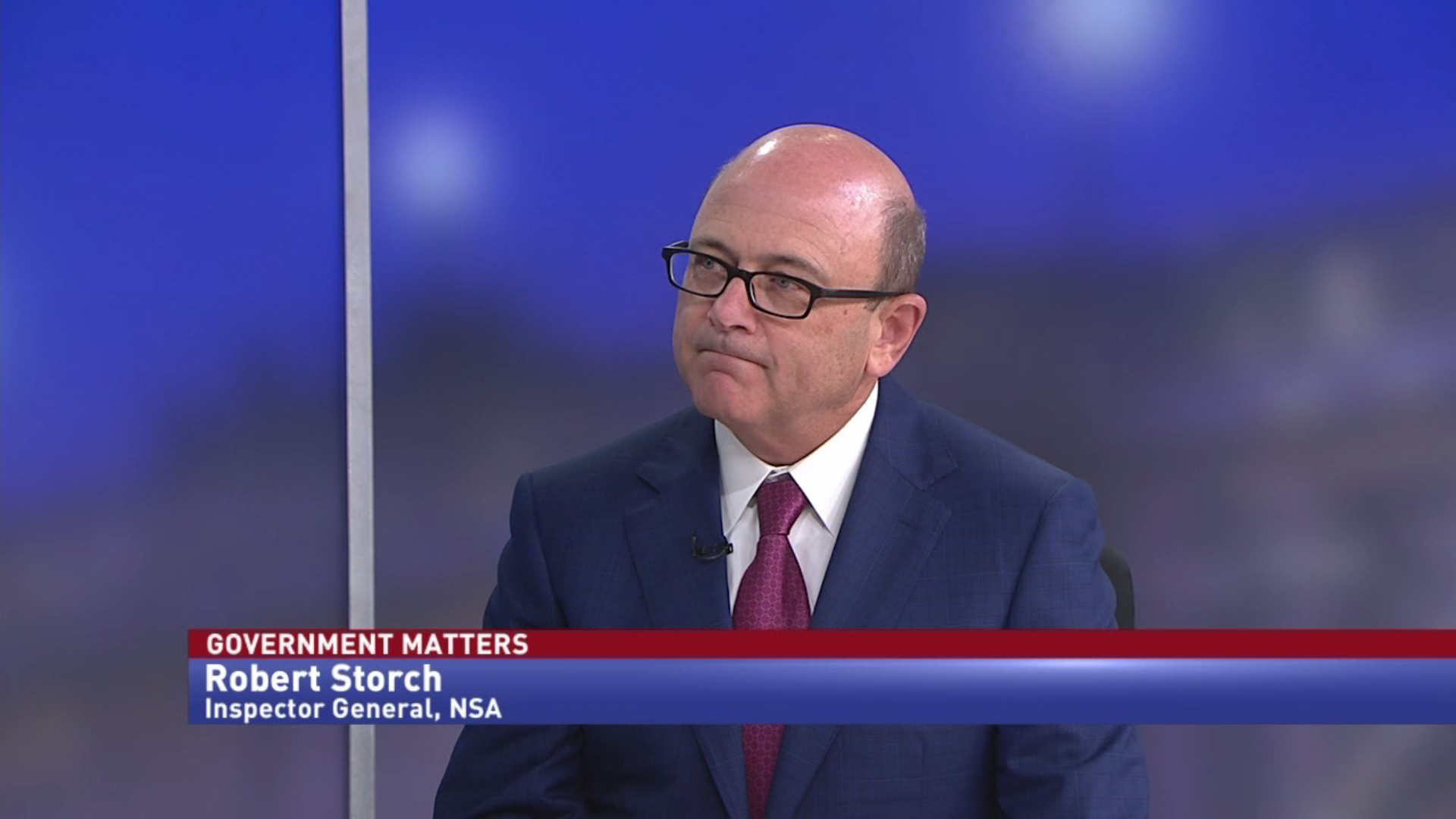 NSA Inspector General lays out priorities