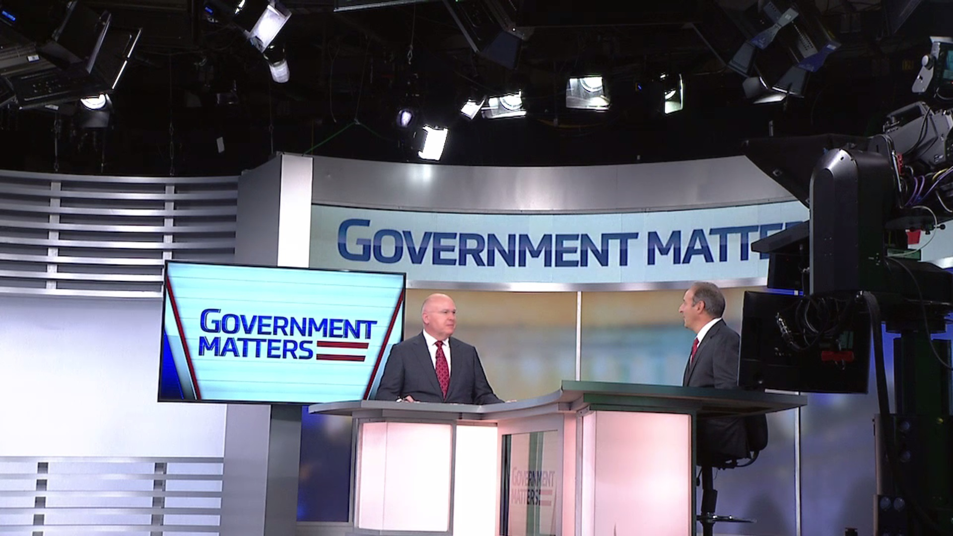 Government Matters (Full Show) – September 18, 2018