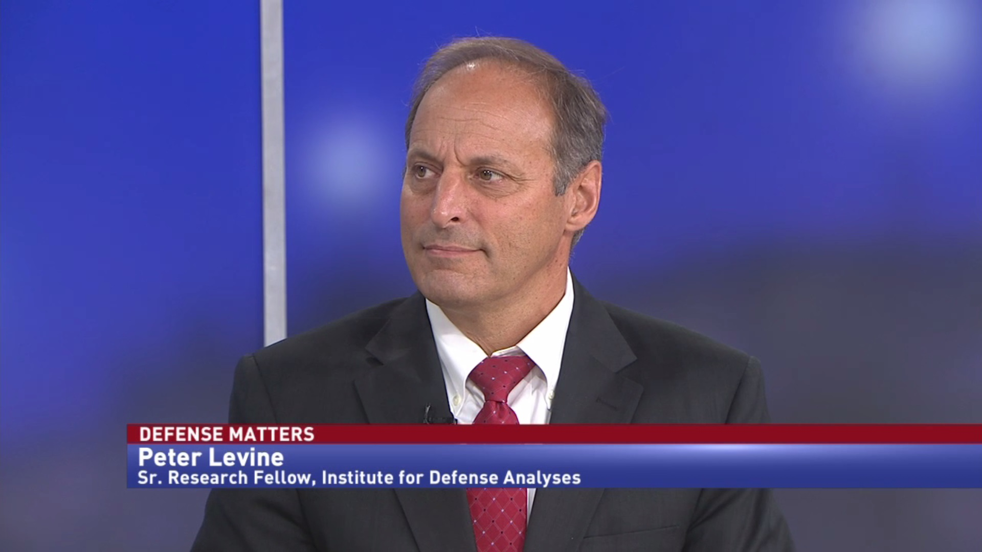The future of DoD financial management & audits