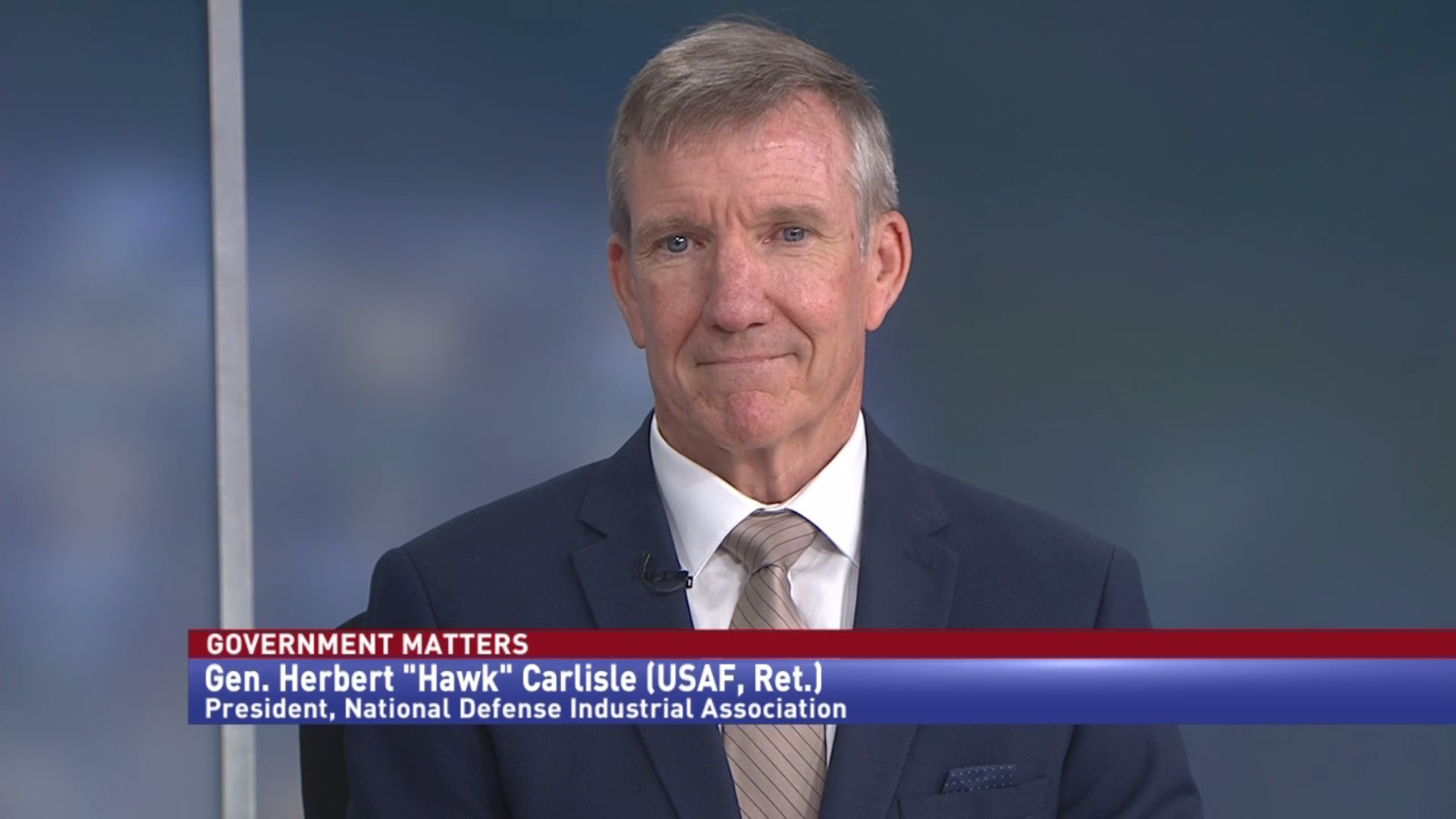 Pentagon releases Defense Industrial Base report