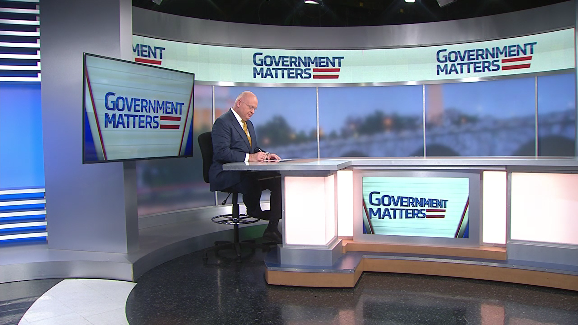 Government Matters (Full Show)- October 22, 2018