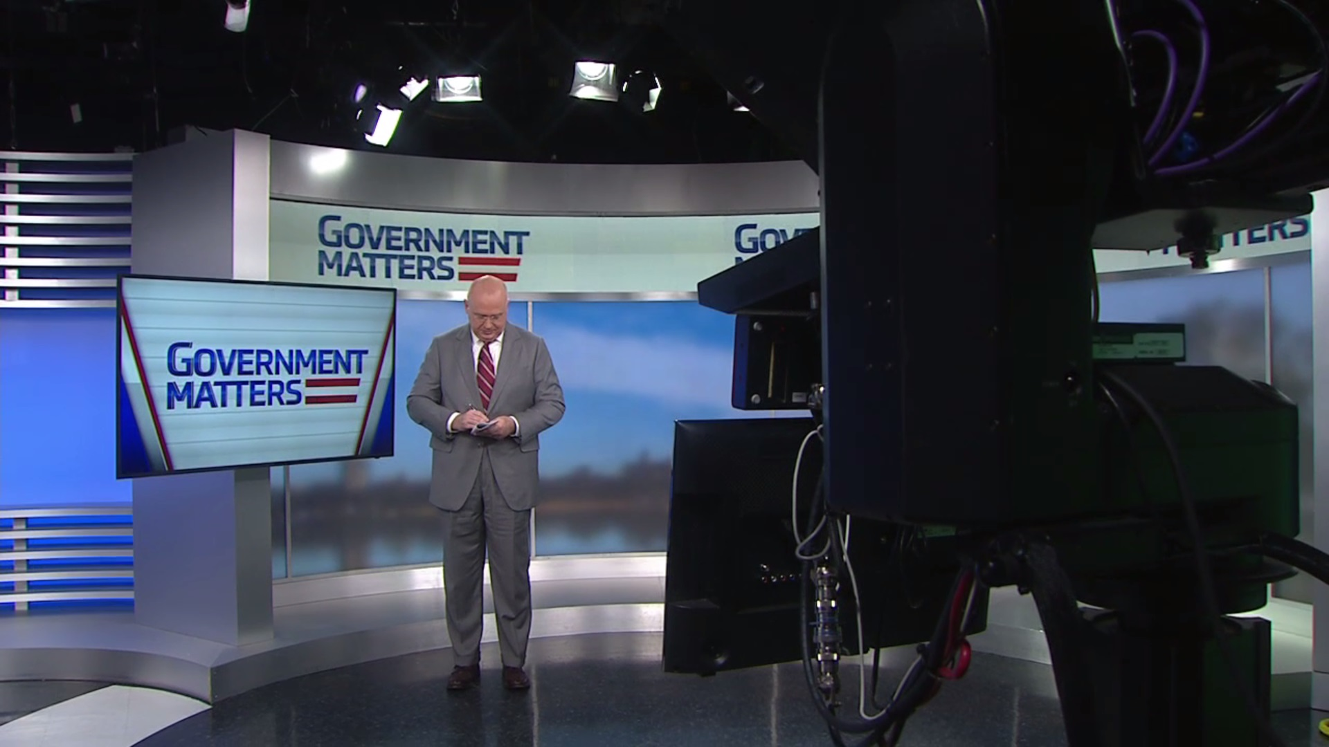 Government Matters (Full Show) – October 21, 2018