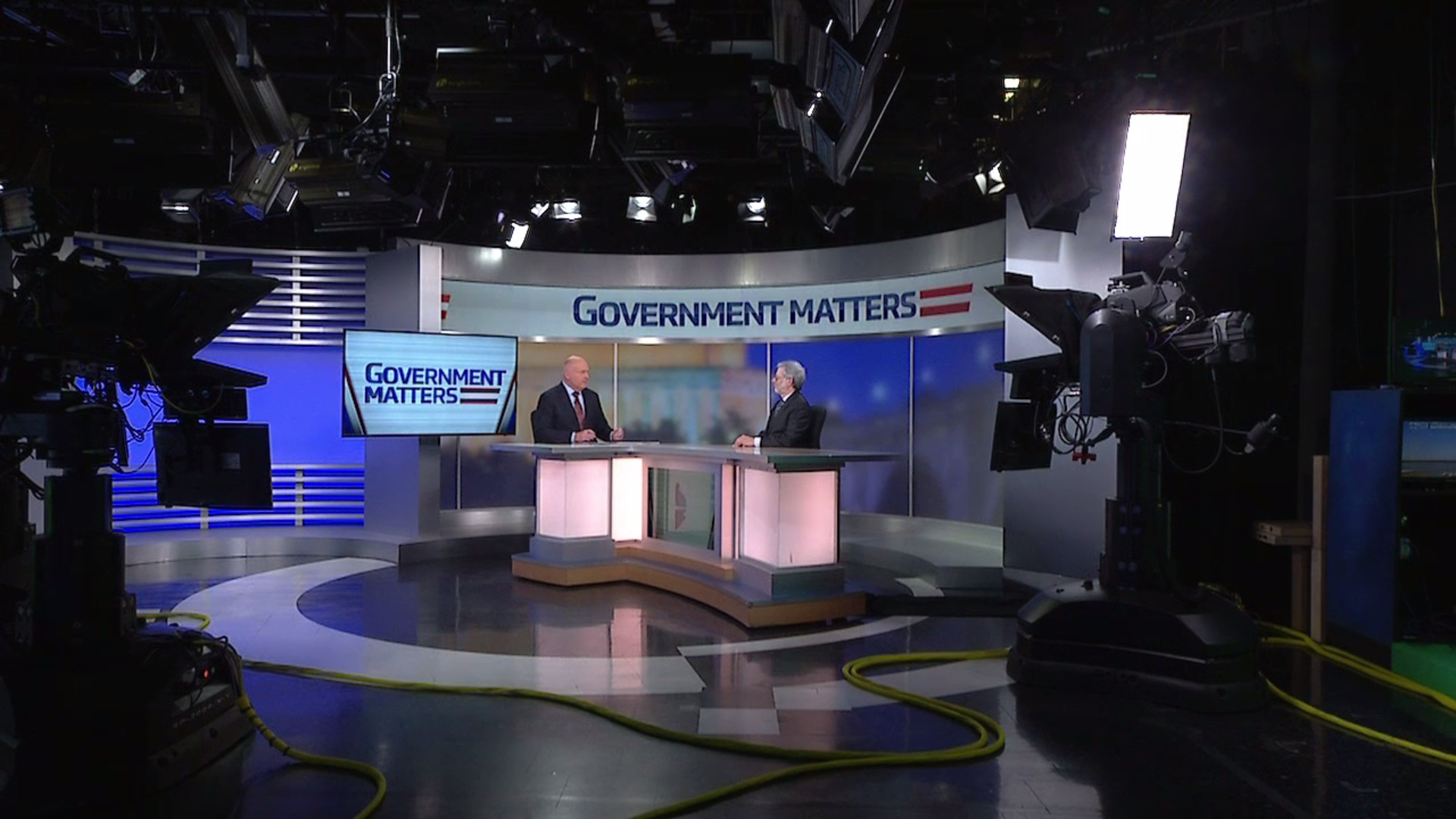 Government Matters (Full Show) – October 23, 2018
