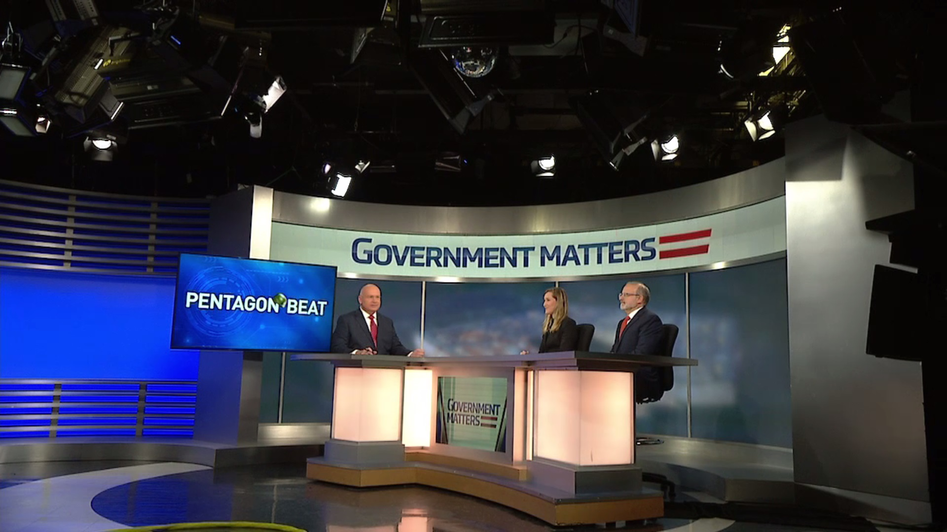 Government Matters Defense (Full Show) – October 24, 2018