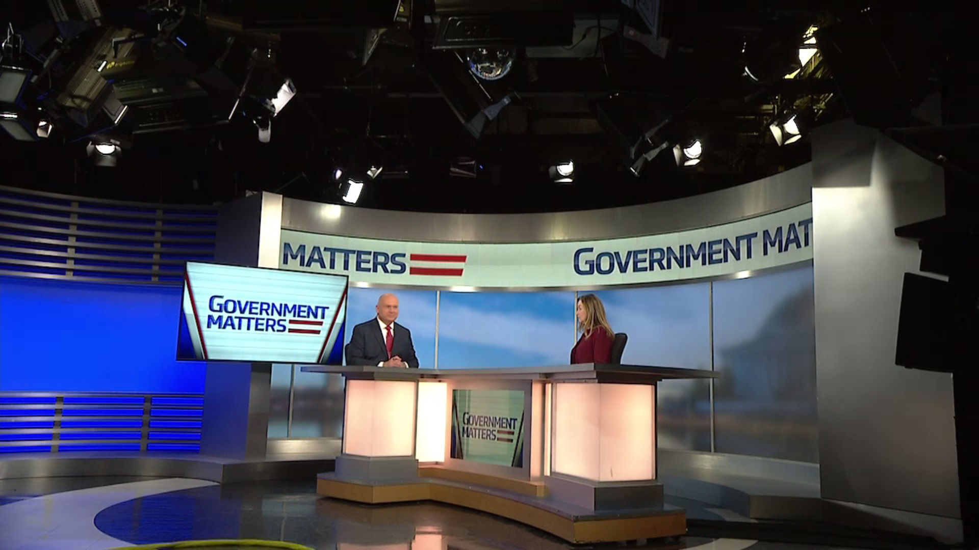 Government Matters (Full Show) – October 28, 2018