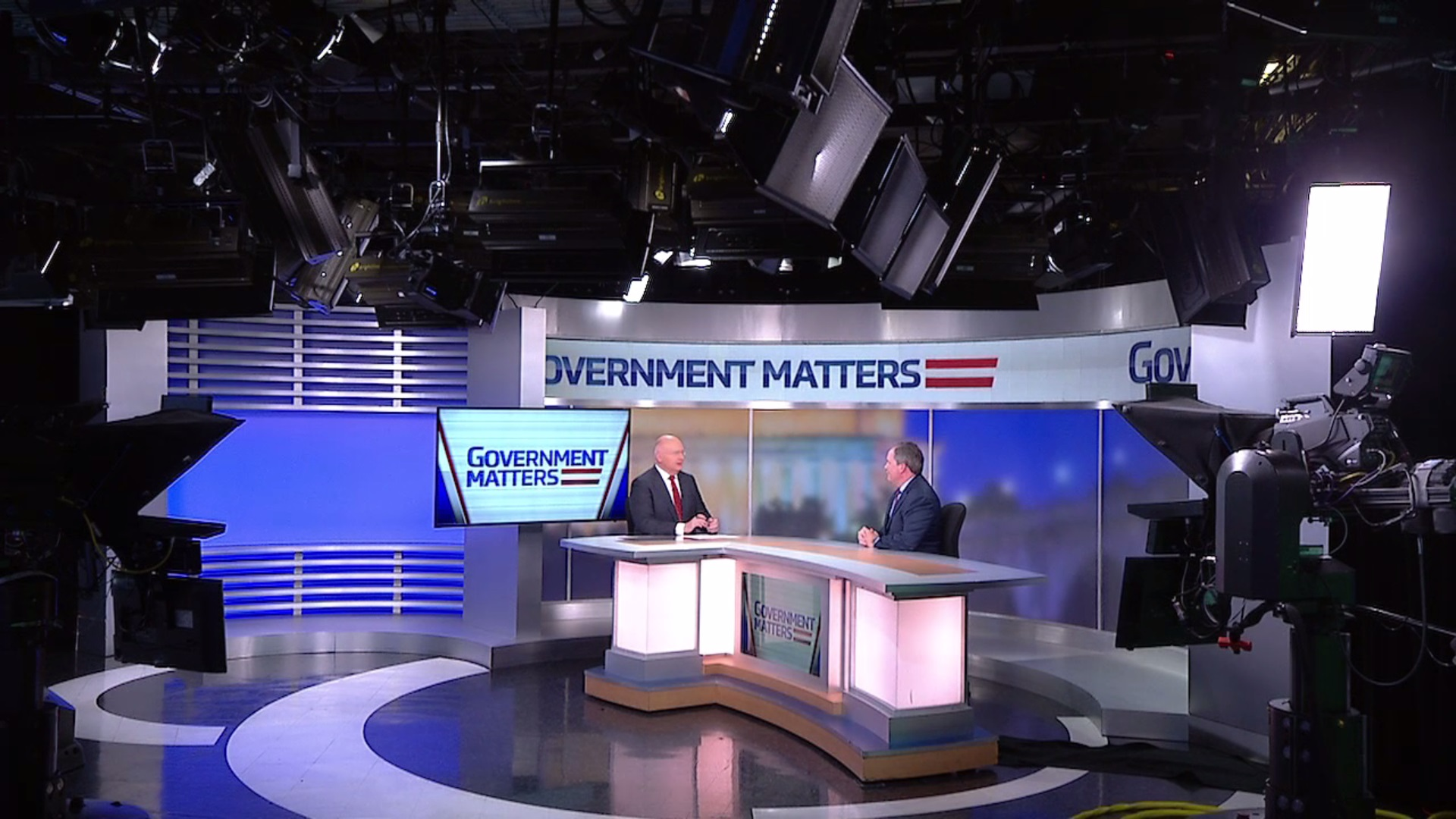 Government Matters (Full Show) – October 29, 2018