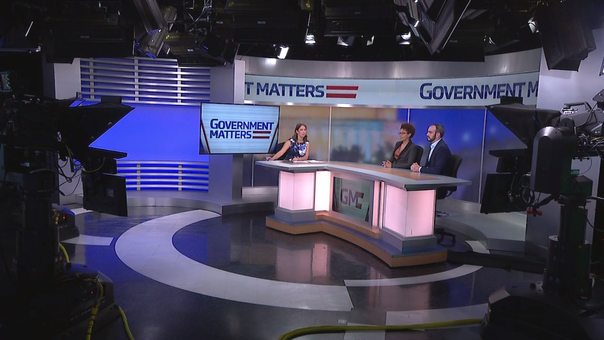 Government Matters (Full Show) – October 30, 2018
