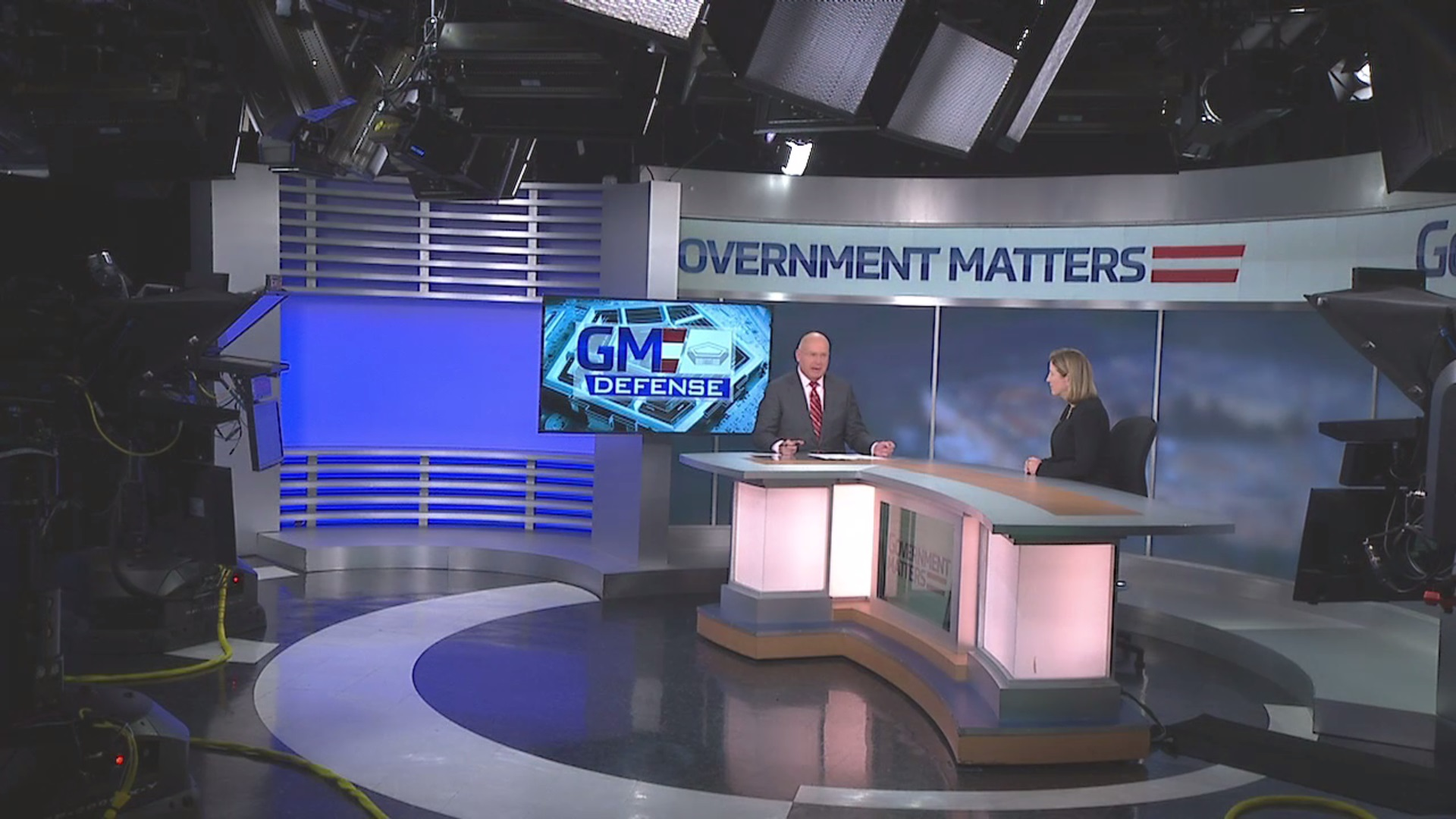 Government Matters Defense (Full Show) – October 3, 2018